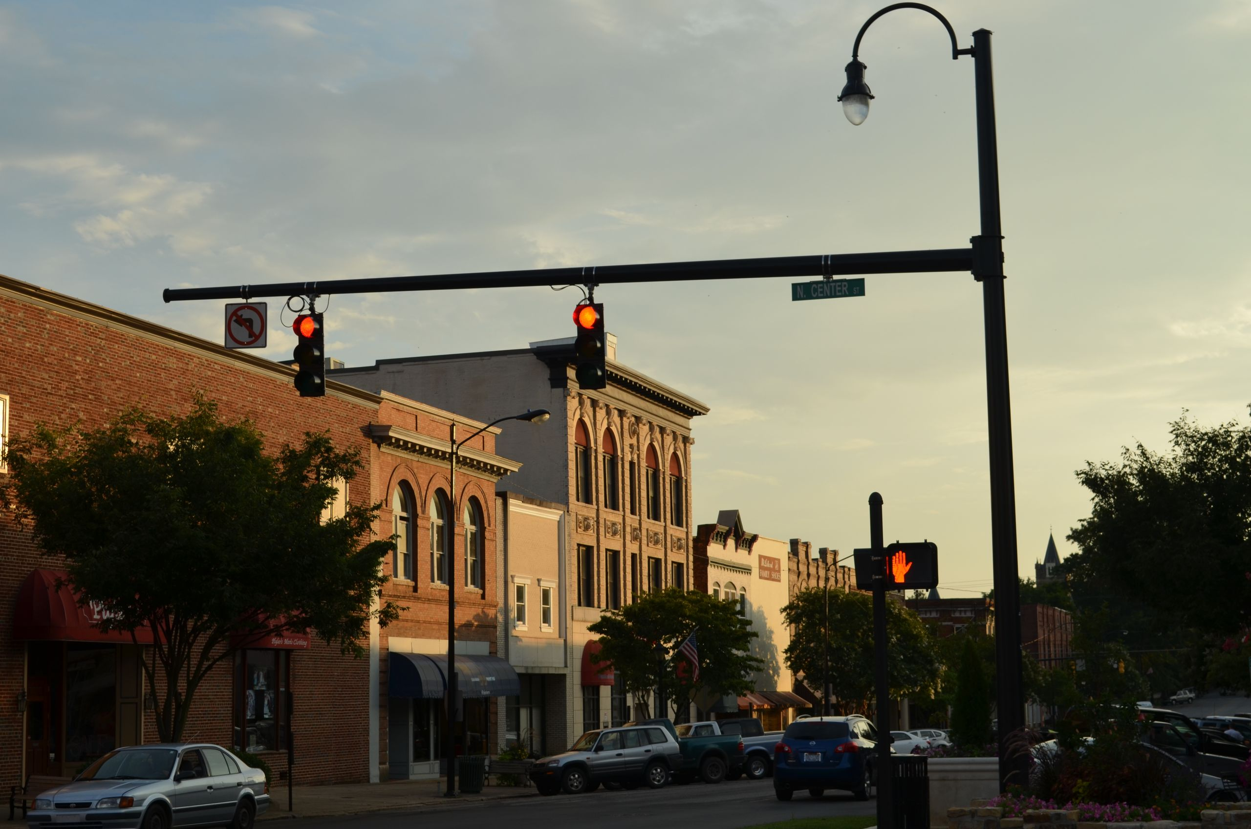 Historic Downtown Statesville