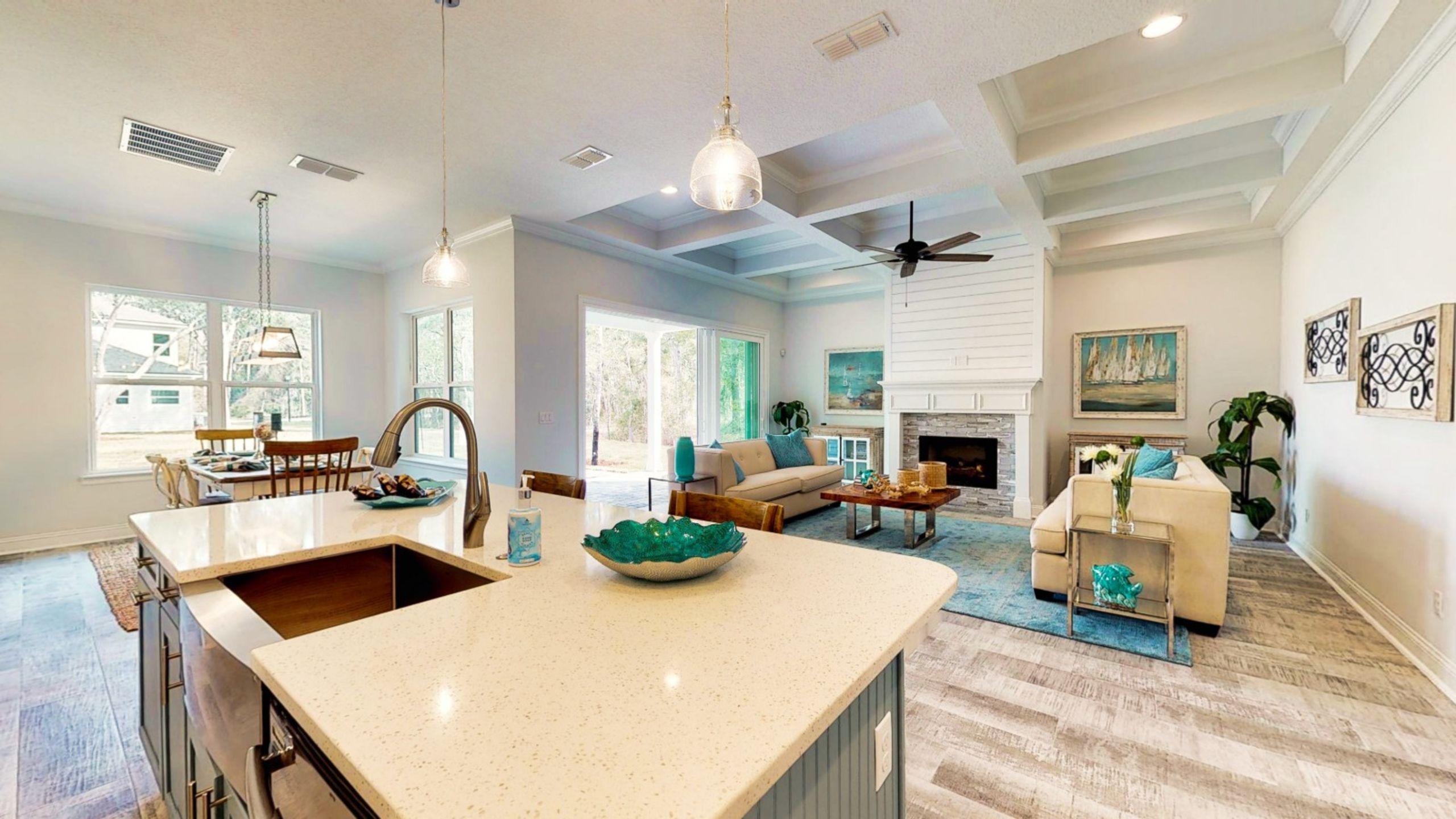 Coastal Homes In Jacksonville Florida Realtor