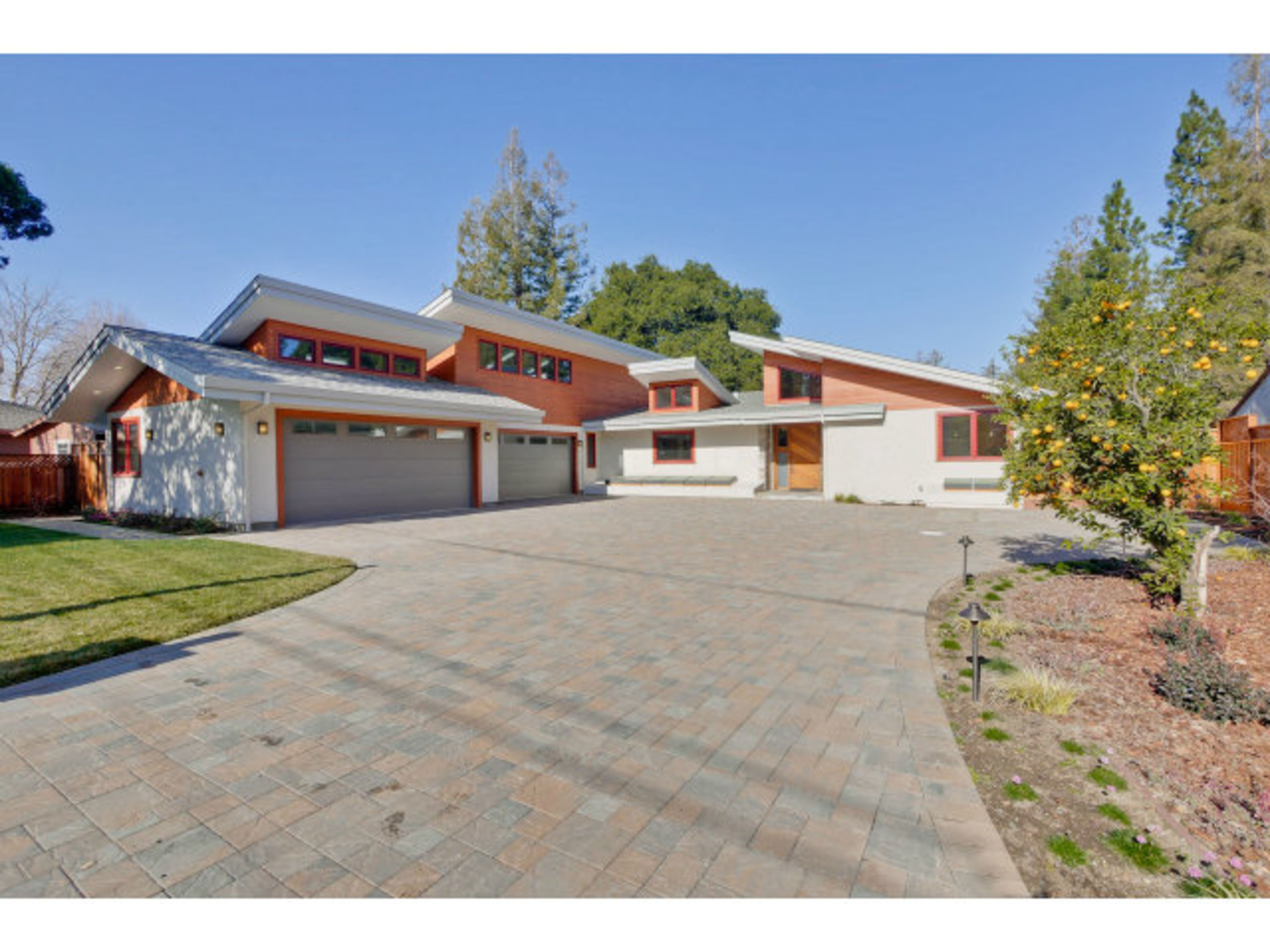 Manor Way, Los Altos