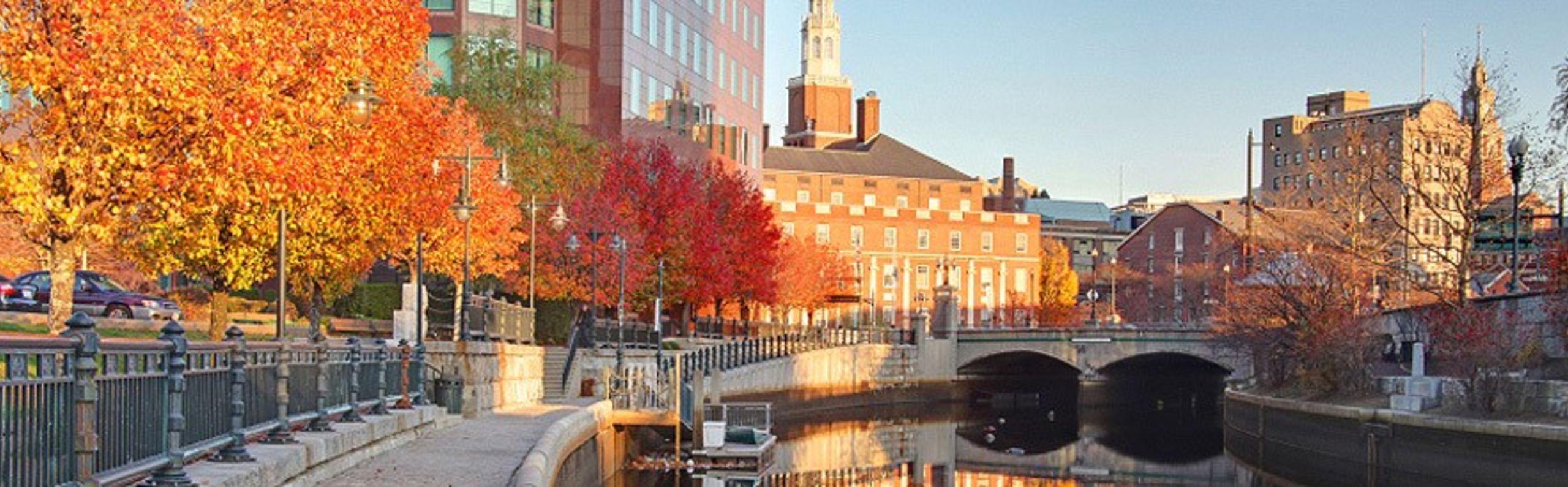 Gorgeous Capital City