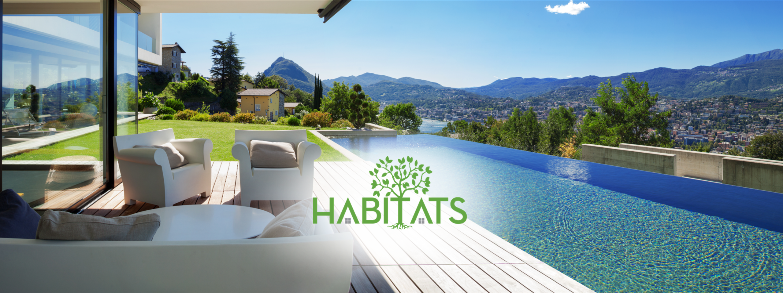 Distinctive Homes for Discerning Clientele