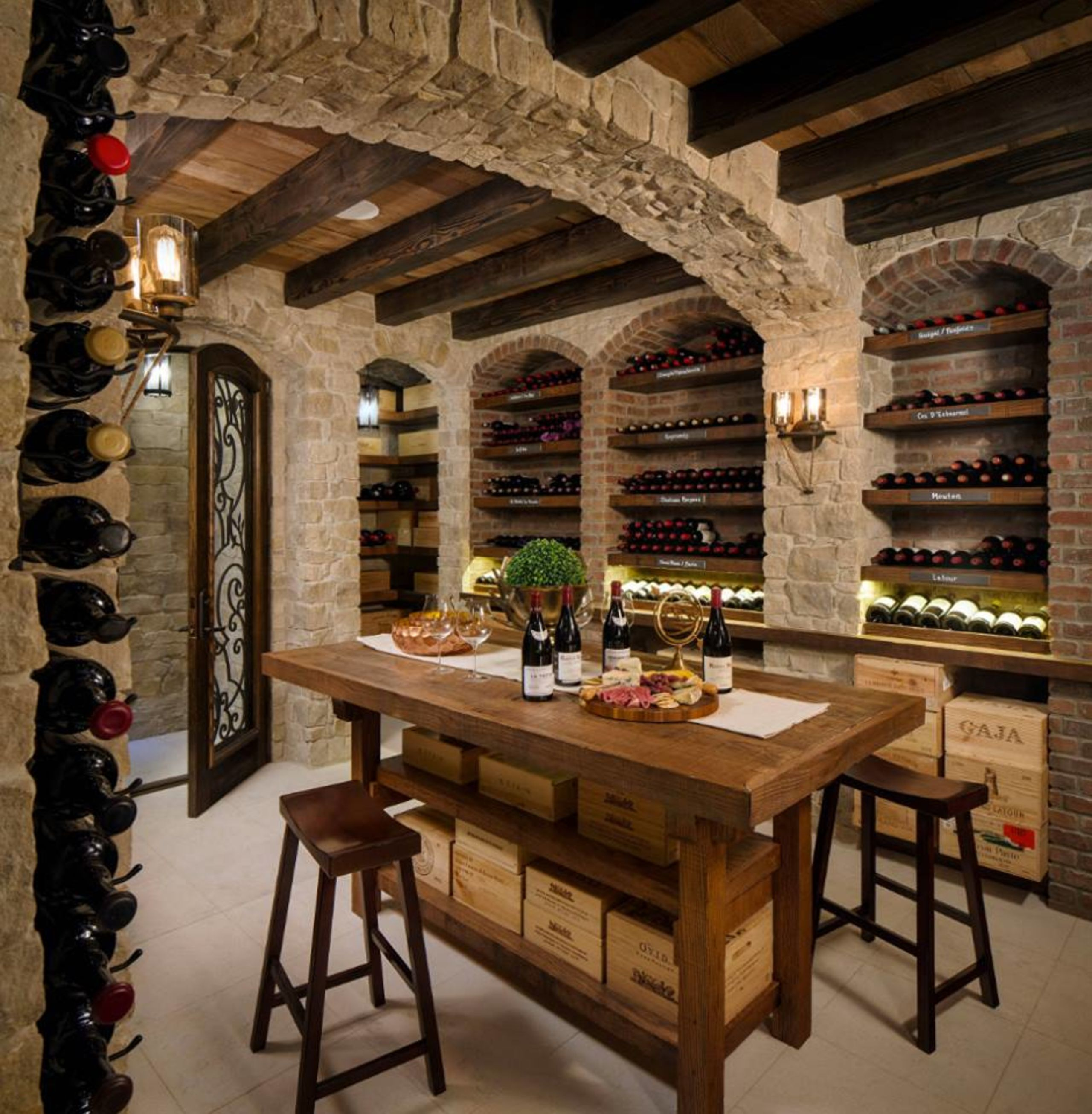Do you need a wine cellar?
