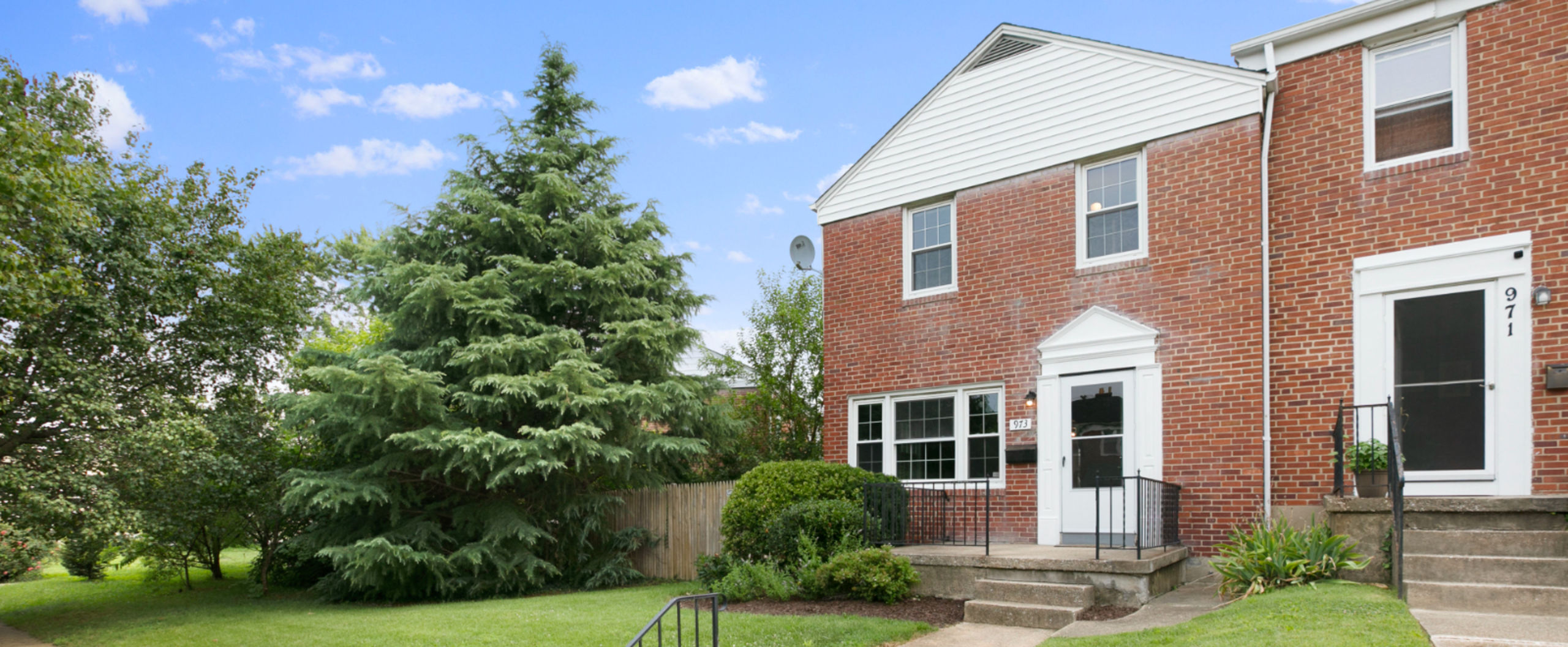 973 Radcliffe Road - Under Contract