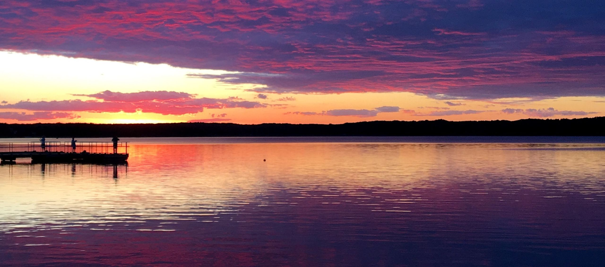 Manasquan Reservoir - Howell.NJ