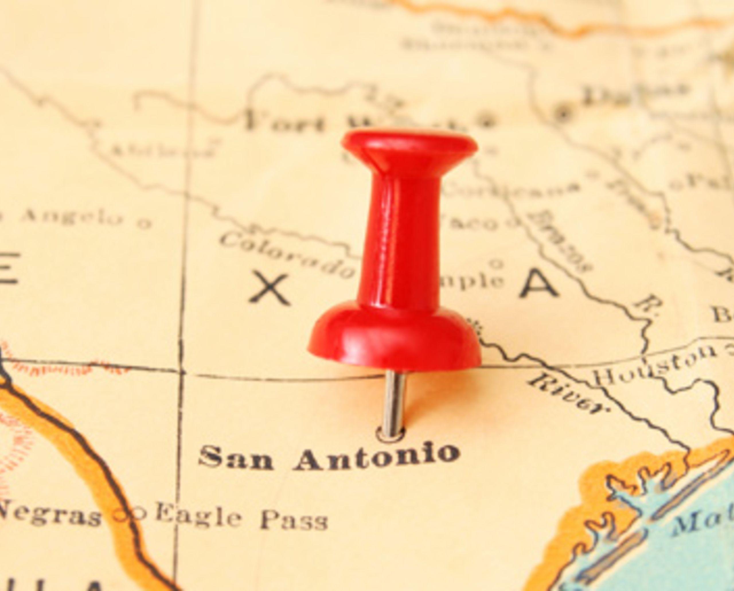 San Antonio offers something for everybody