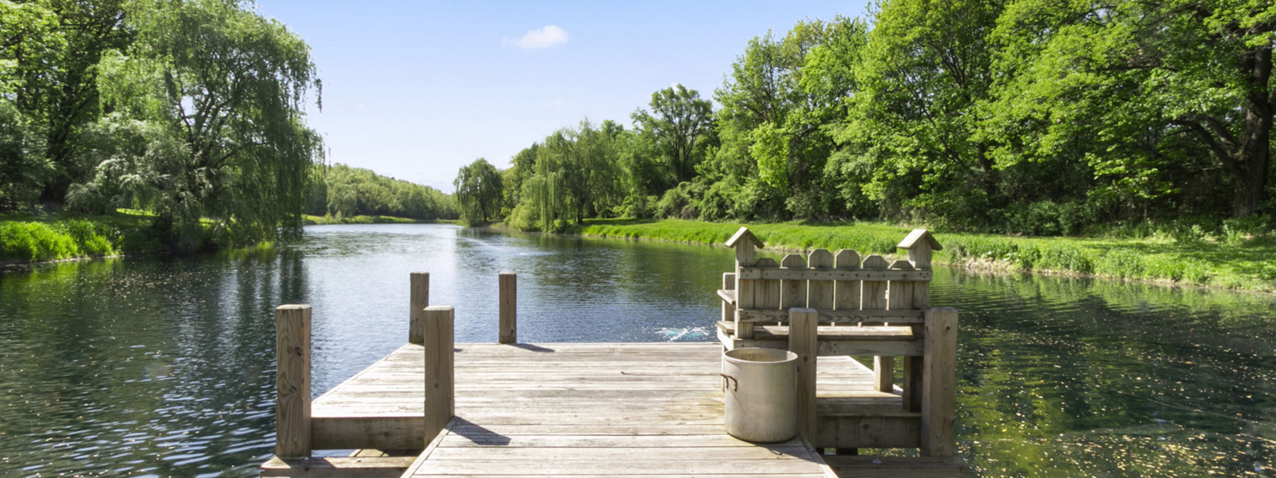 Paradise Found! Spectacular Log Lodge on 43 Wooded Acres w 4 Acre Pond - Platted & Approved for (7) 5-8 Acre Waterfront Lots