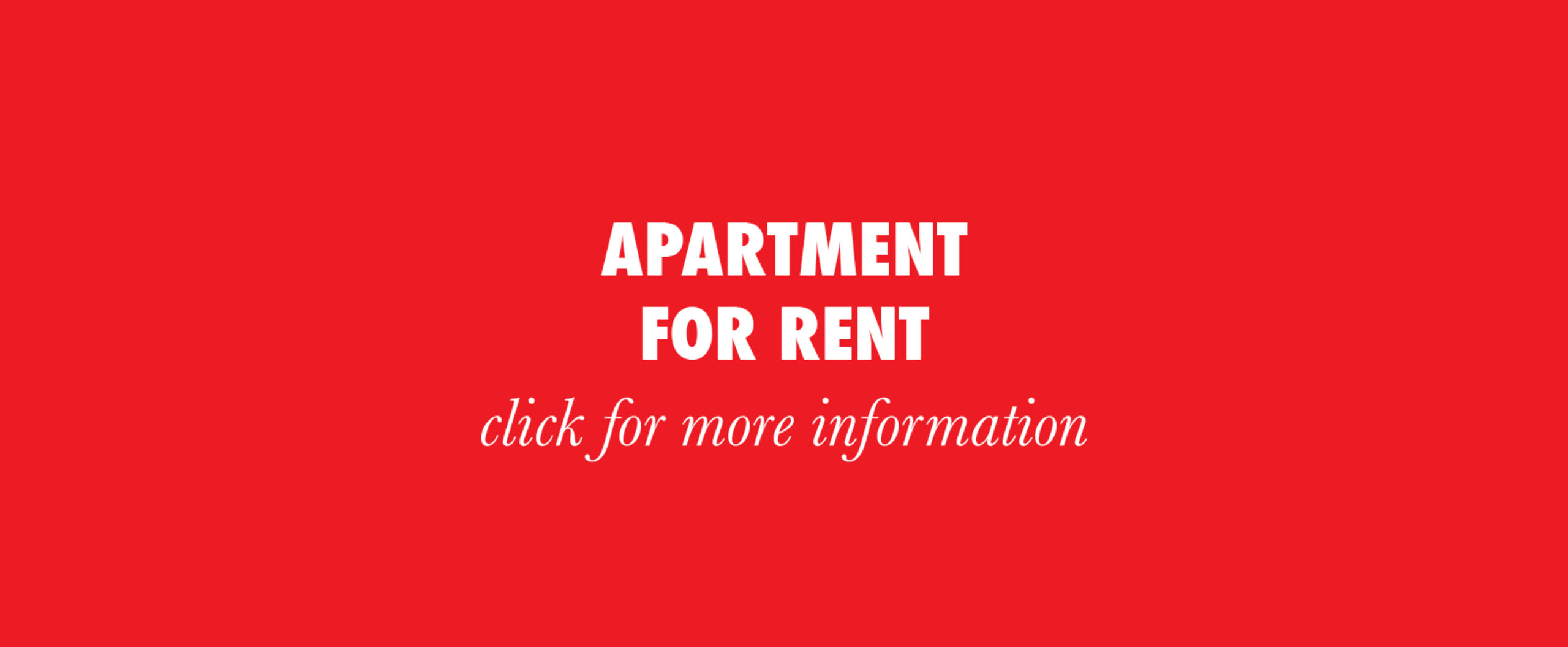 In The Market For a Spacious 1 Bedroom Apartment?
