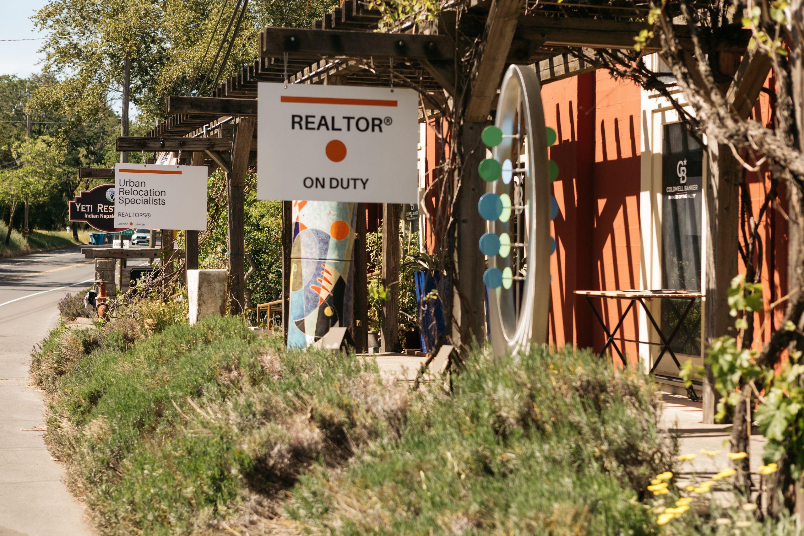 Urban Relocation Specialists Office, Glen Ellen CA