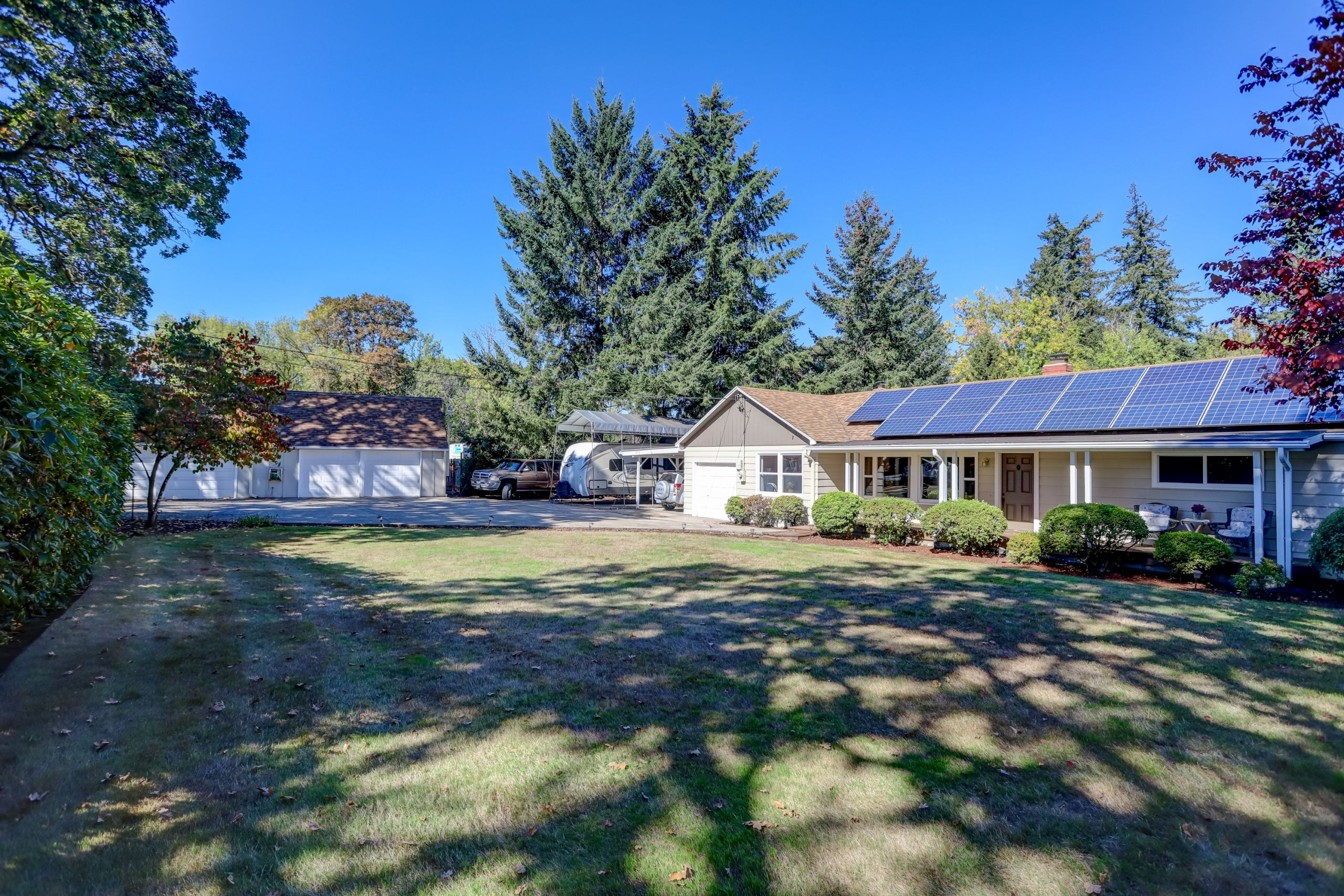 Spectacular Beaverton Home with Potential for Development! Priced at $629,900