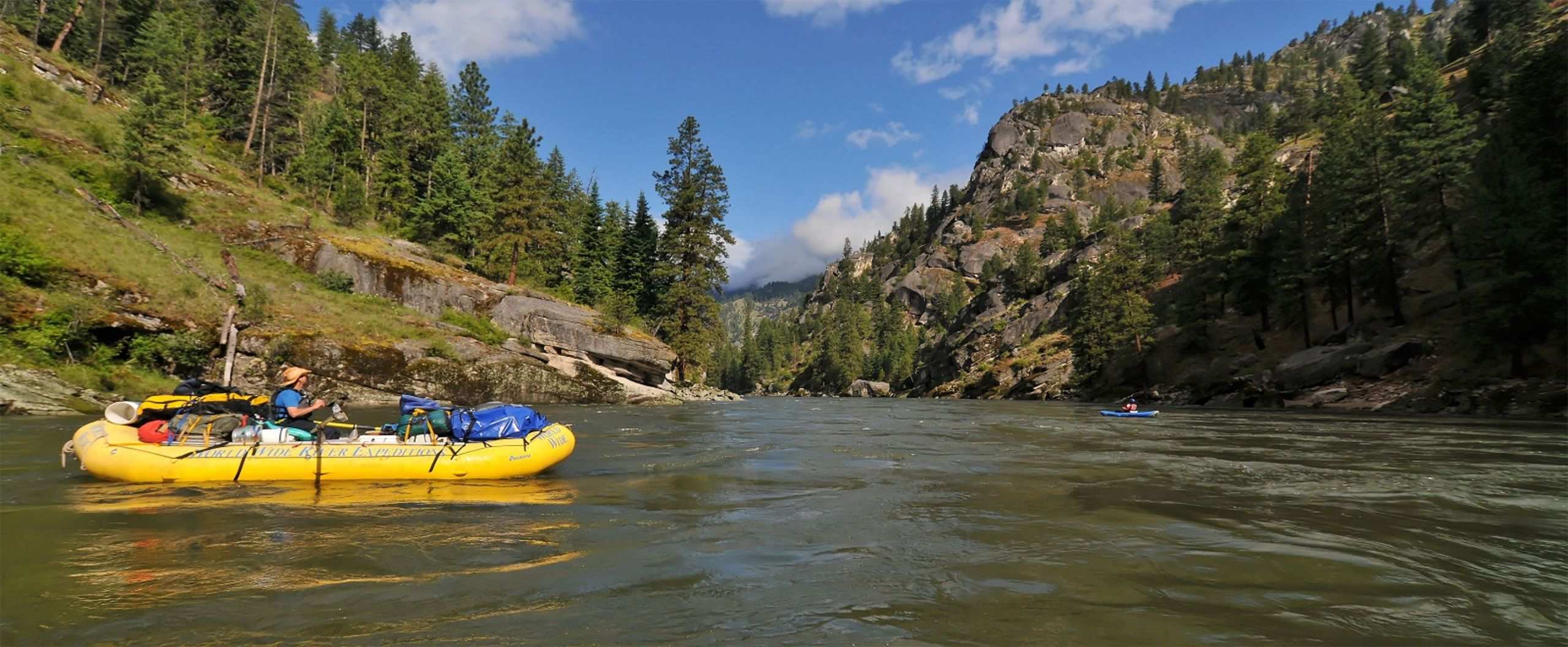 Experience all the thinks to do in Idaho