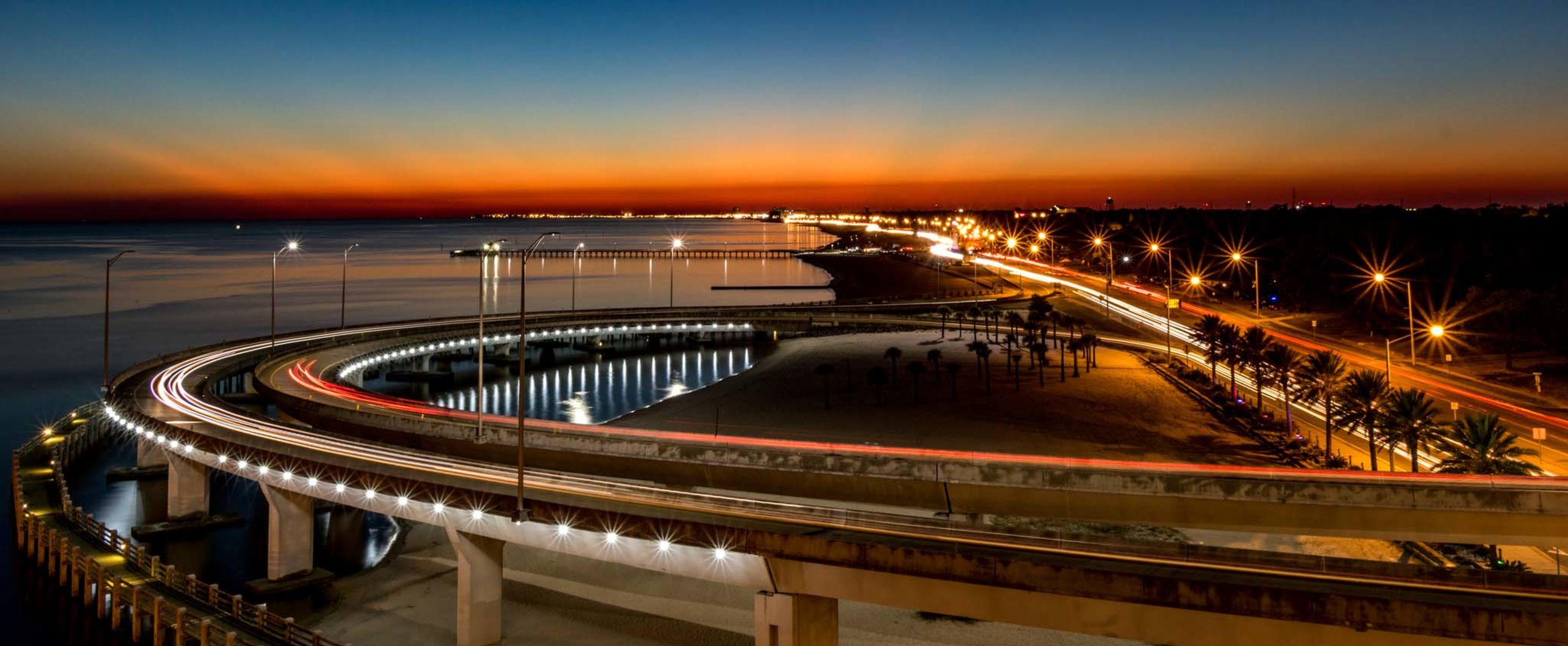 Biloxi I-110 Loop by JA Sawyer Imaging