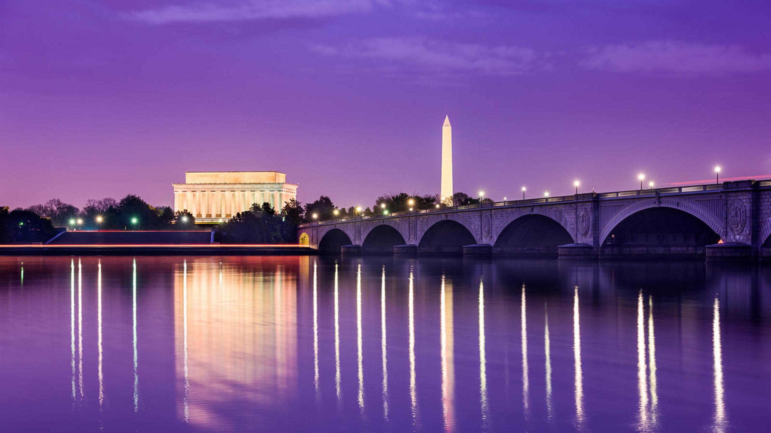 Washington D.C. Region