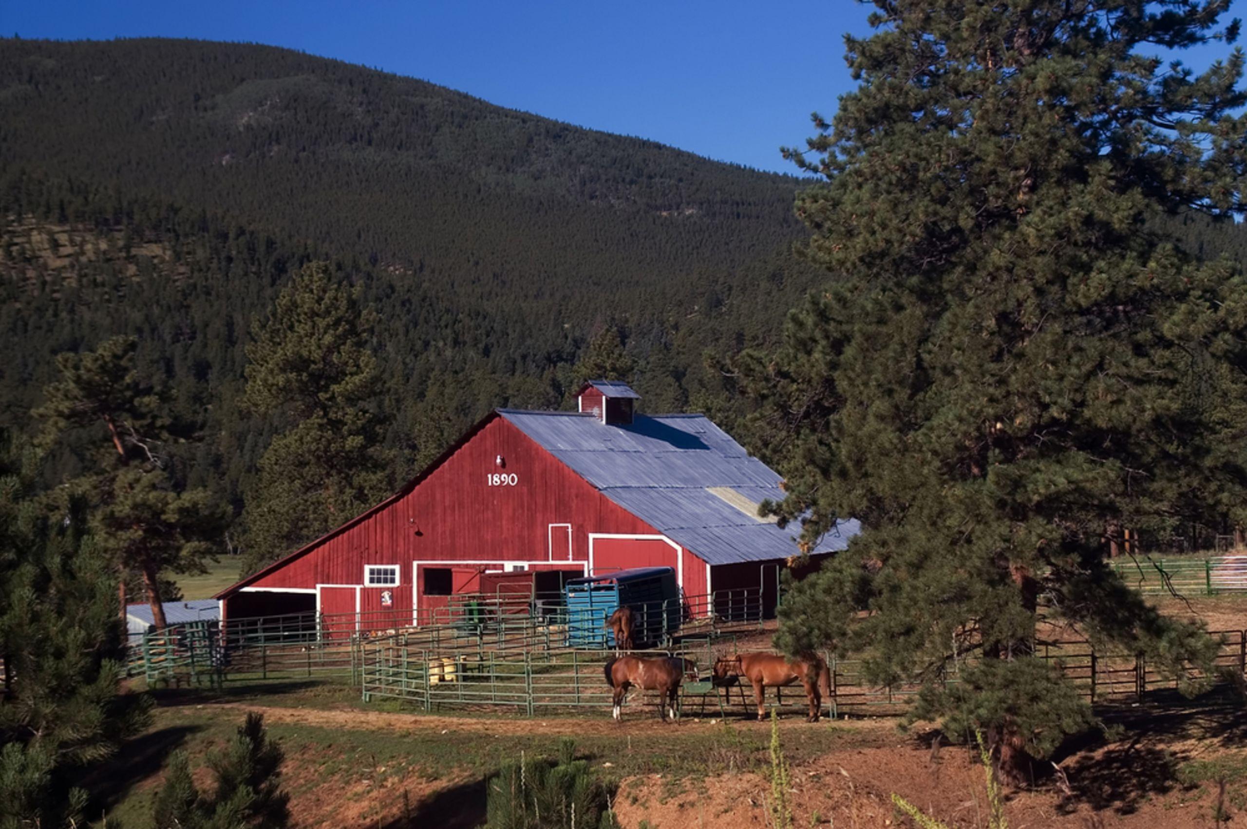 Beautiful Colorado Properties