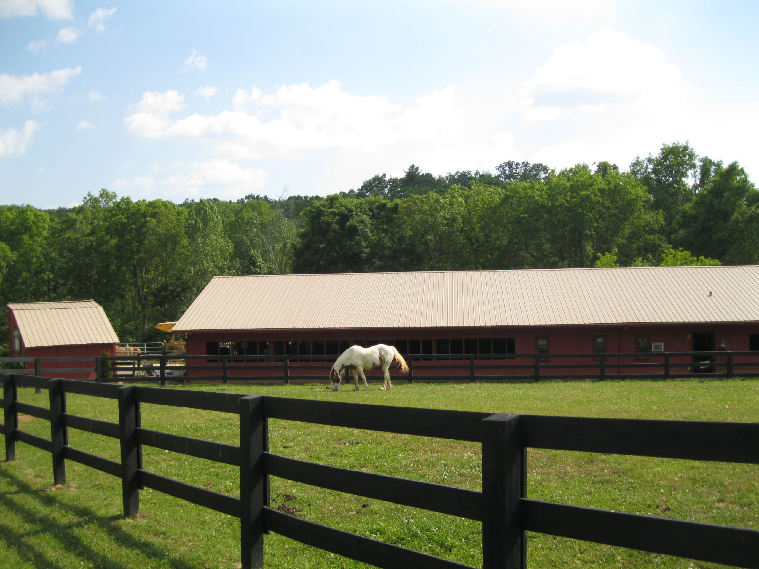 Bent Tree Equestrian Center