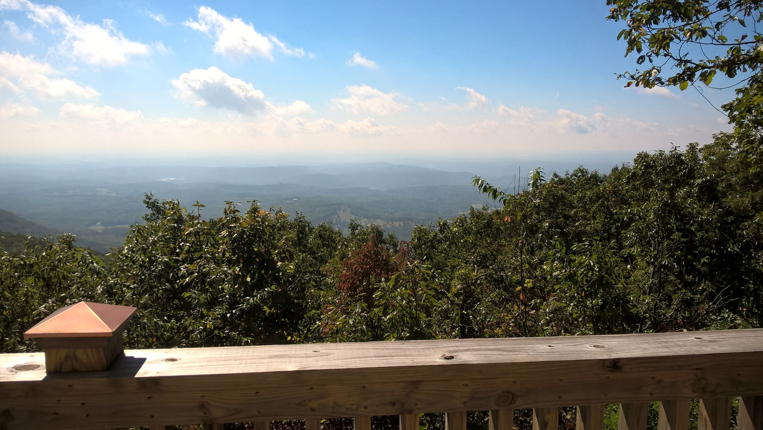 60 Mile Views