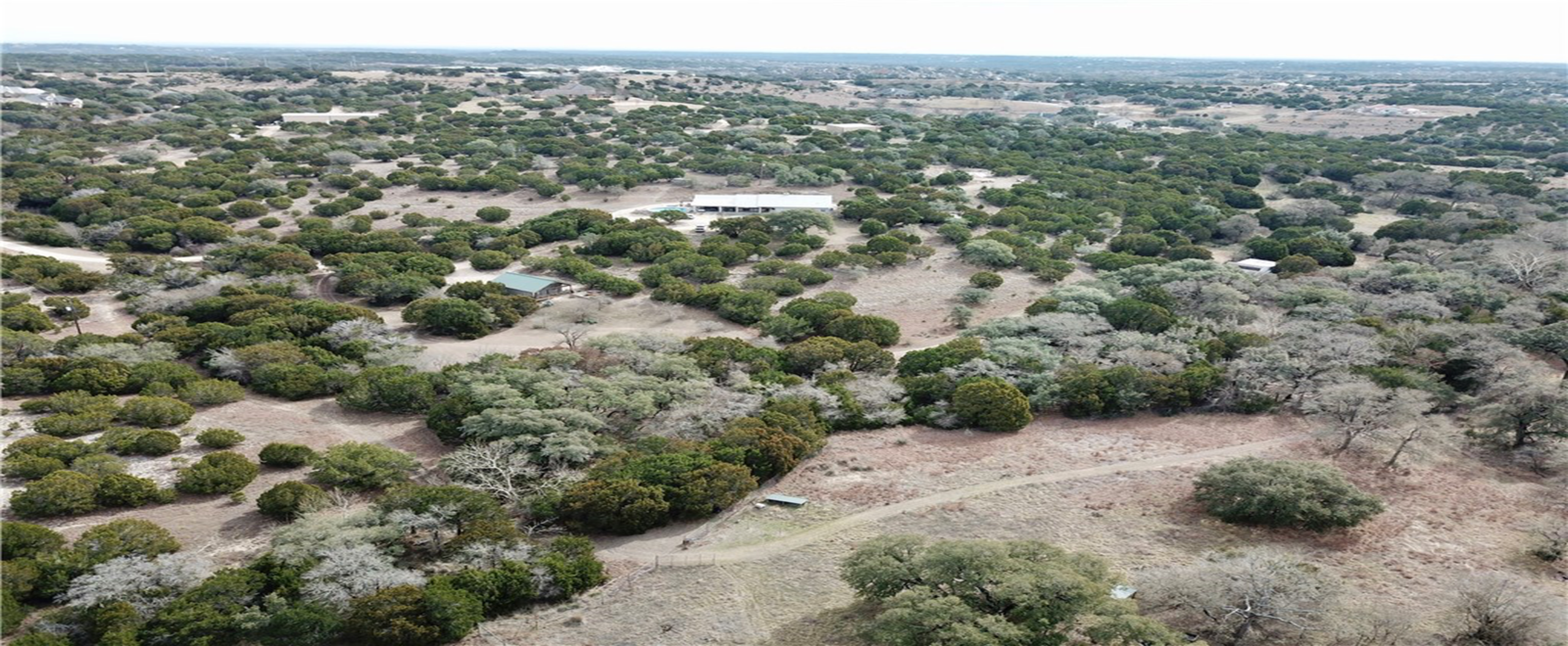 14440 Sawyer Ranch Rd | 36 Acres in Dripping Springs