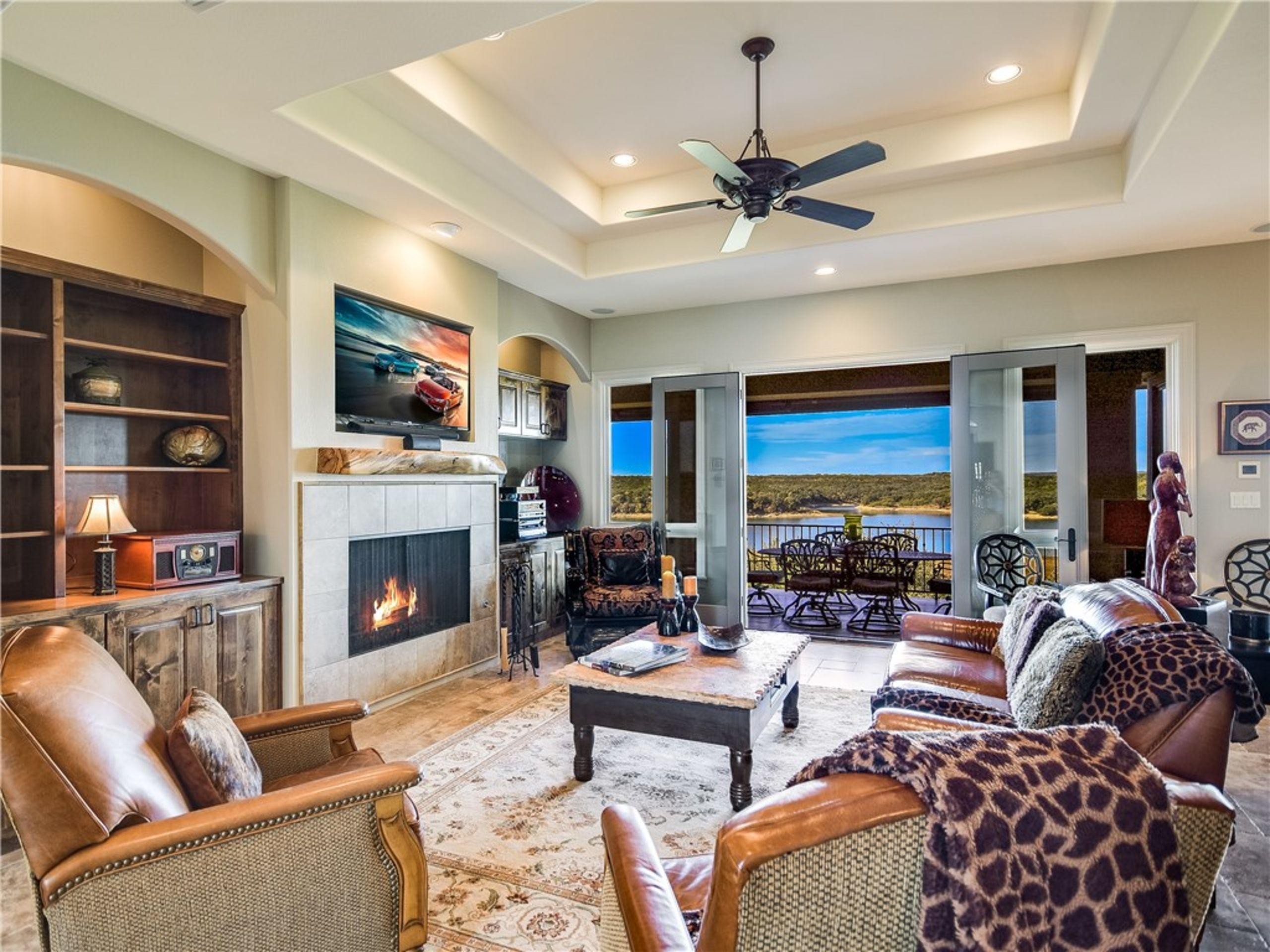 601 Wesley Ridge Dr | Stunning Lake Travis Views