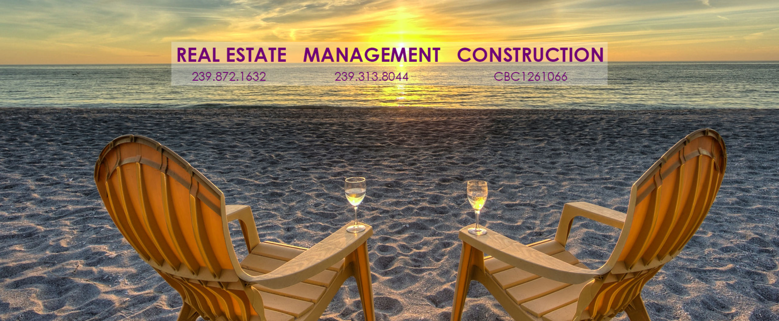 Management & Construction