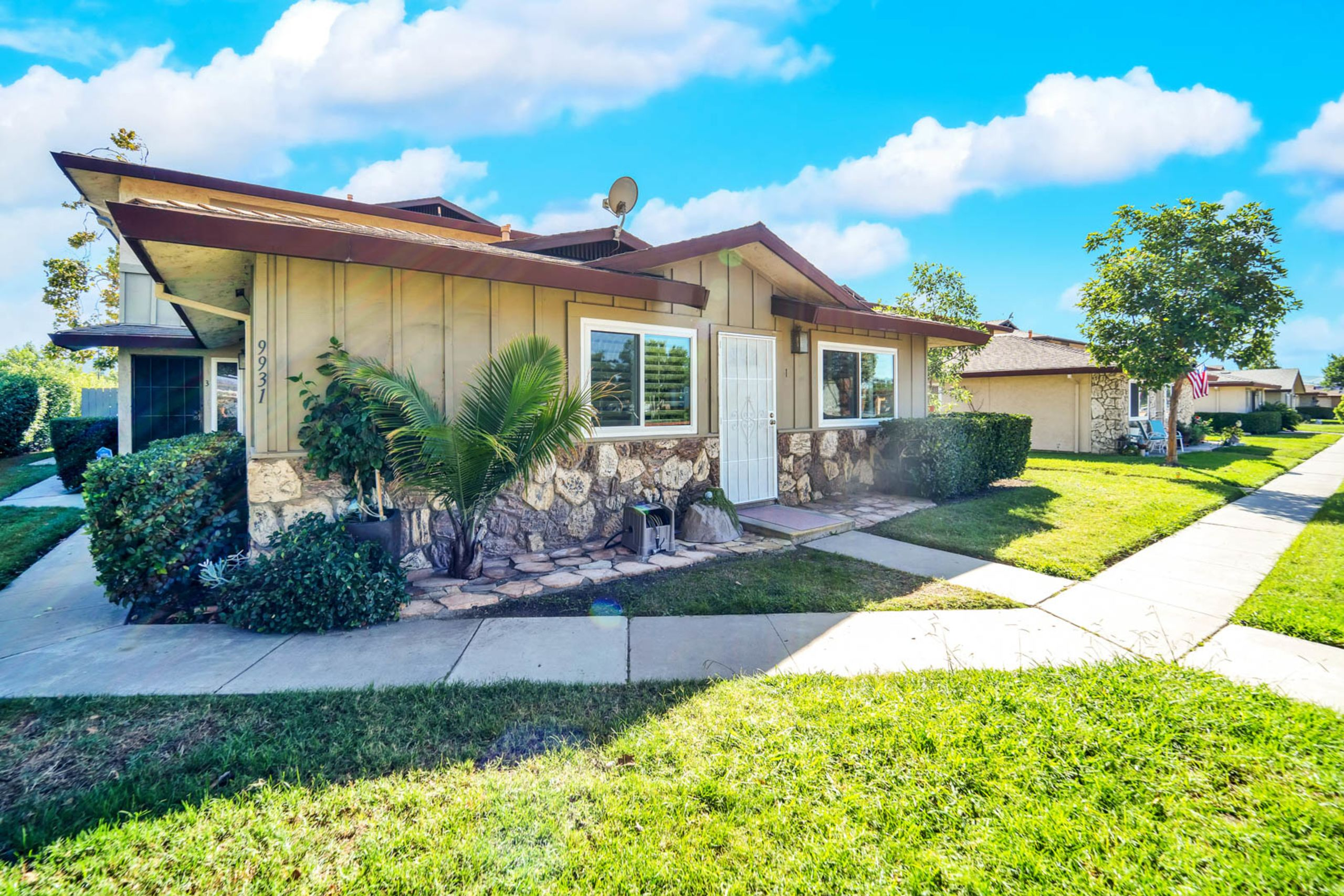Santee Condo Just Listed!