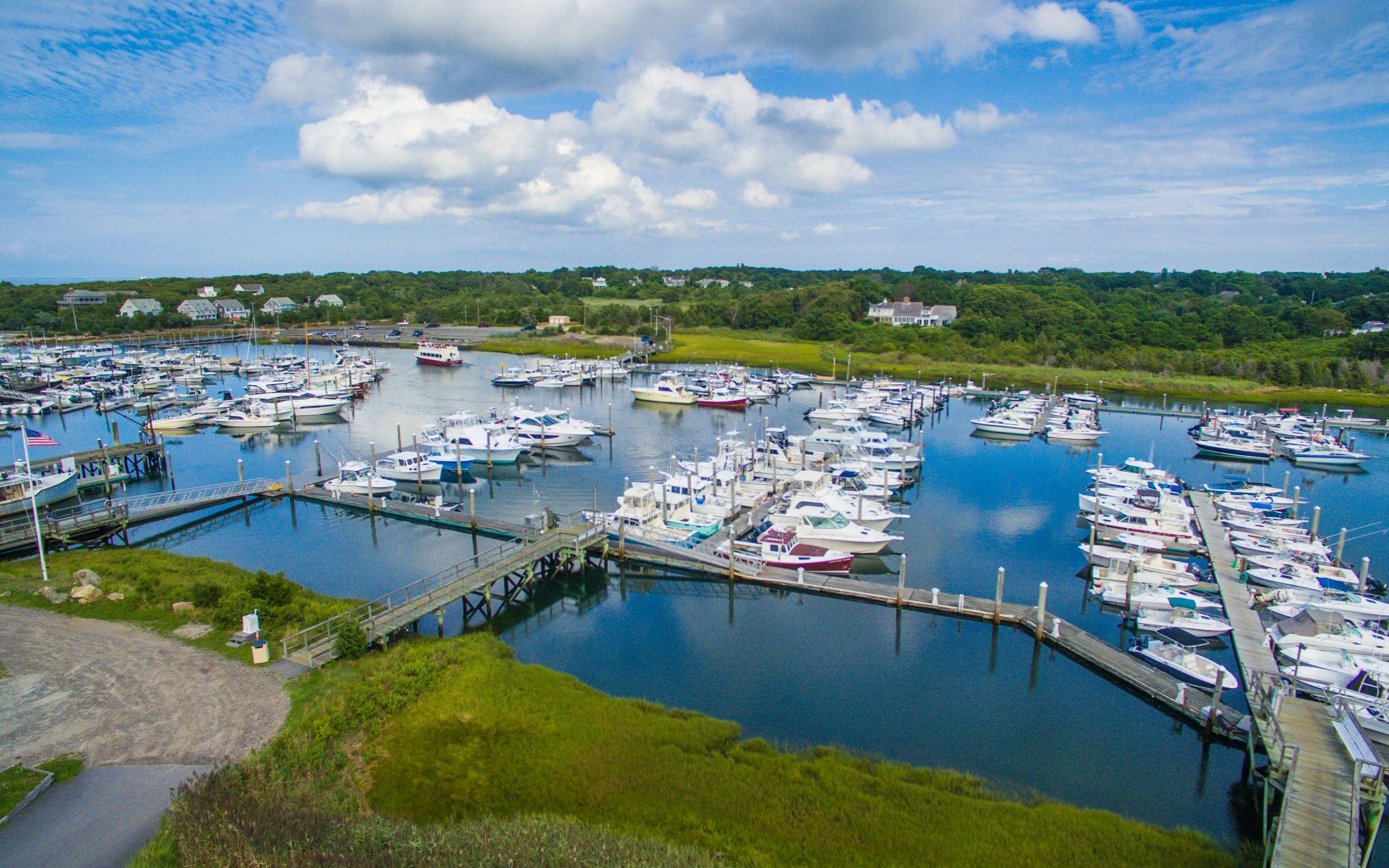 Sesuit Harbor Marina