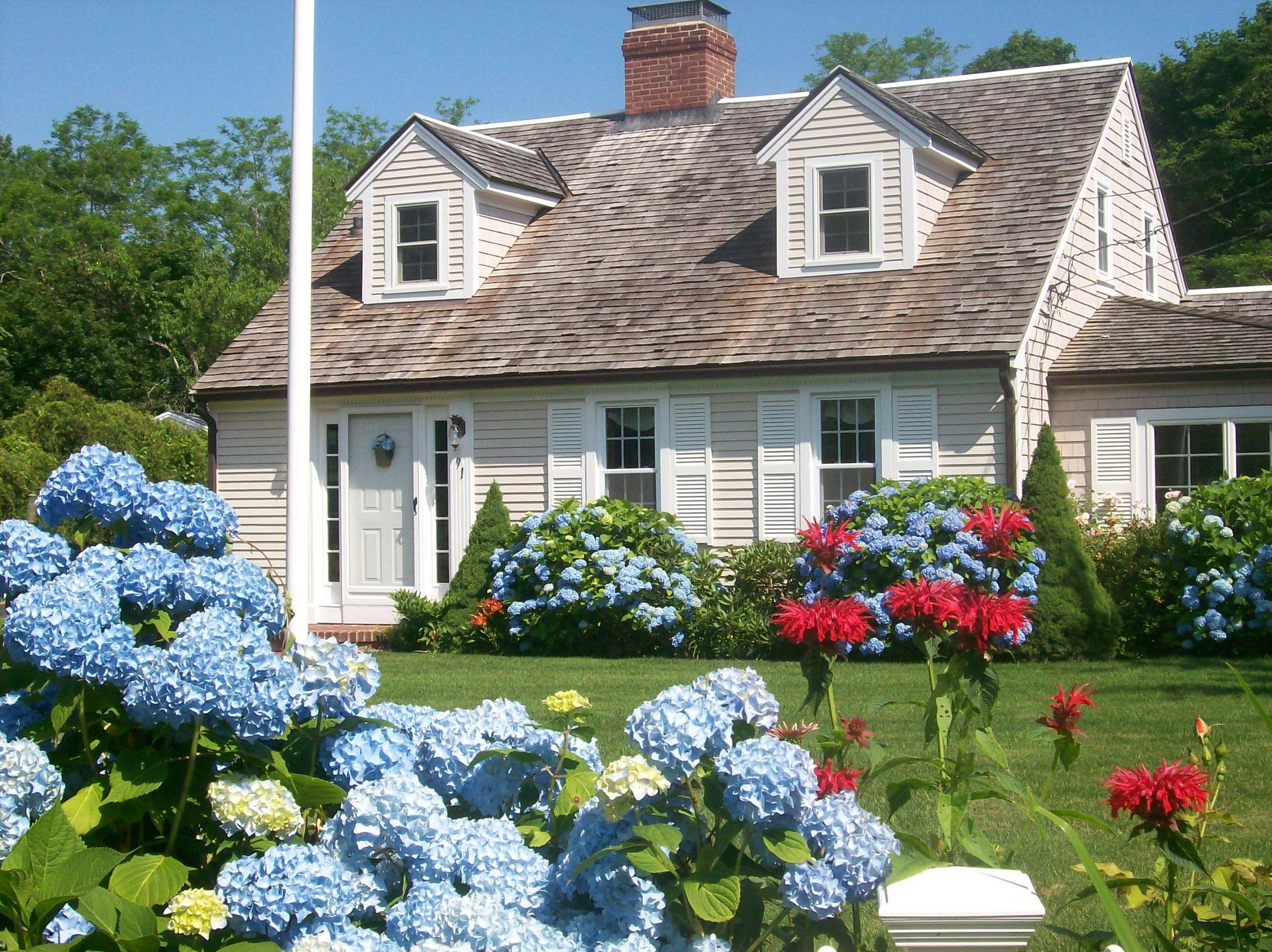 A Cape House