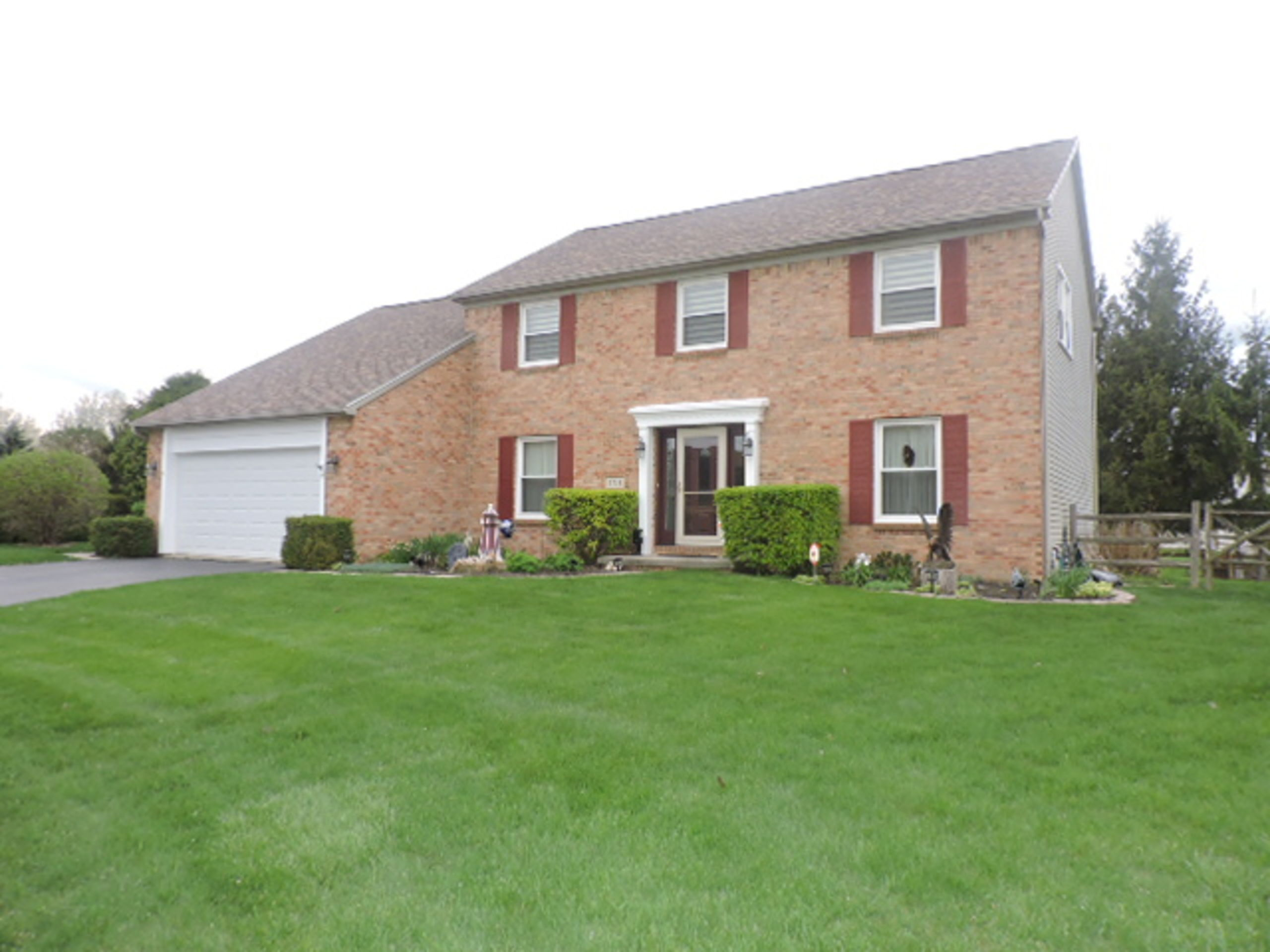 FEATURED HOLLAND LISTING: 7714 Rome Court HOLLAND, OHIO 43528 LISTED FOR $269,900