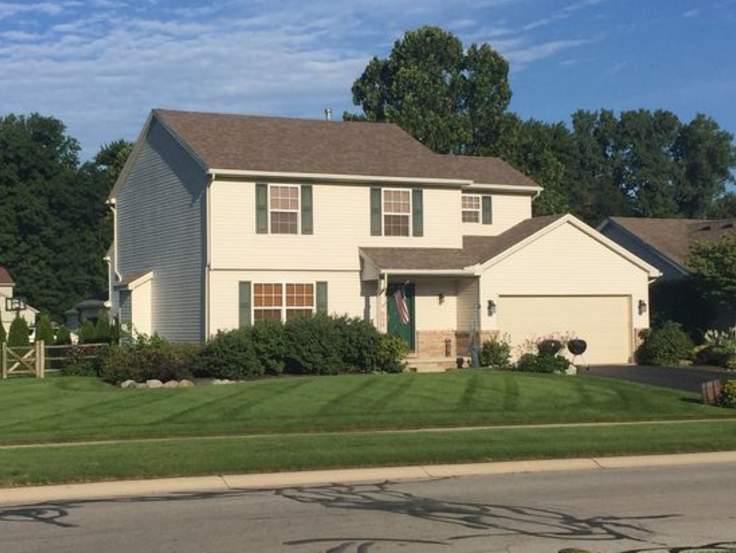 FEATURED HOME 636 NIAGARA AVE.  HOLLAND, OHIO 43528 LISTED FOR $207,500