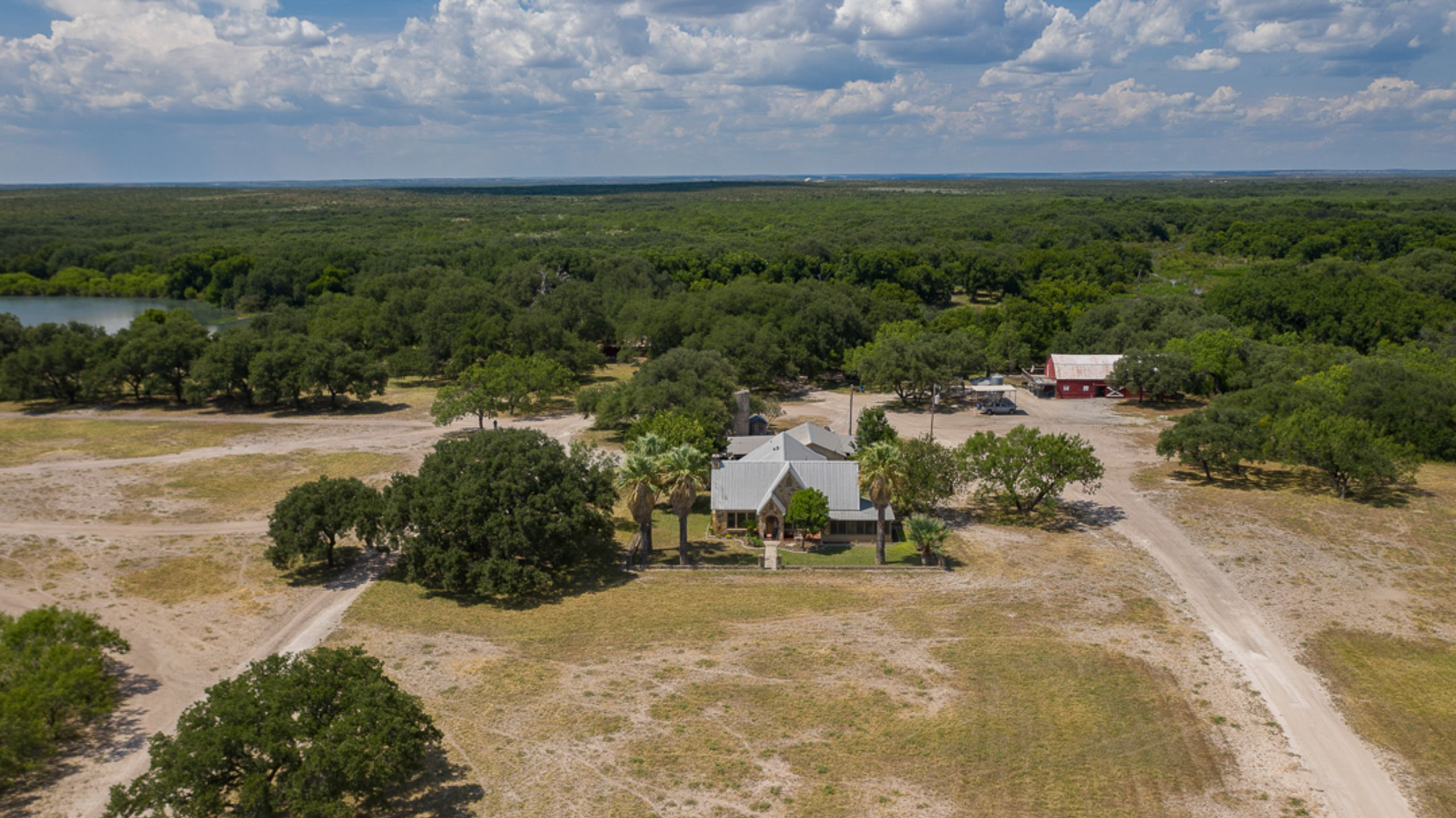 Sold!  Crystal Creek Hunting Ranch
