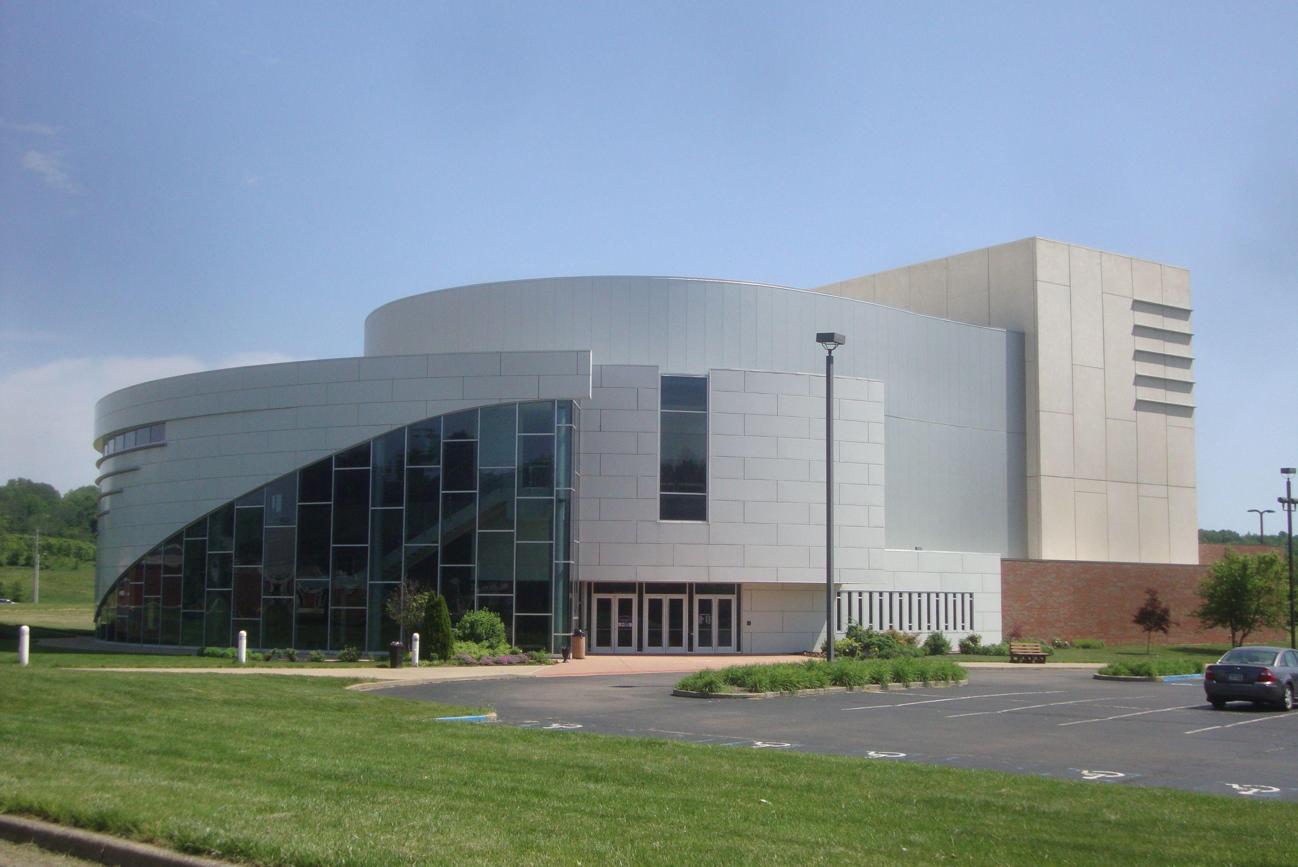 Kent State Tuscarawas Performing Arts Center