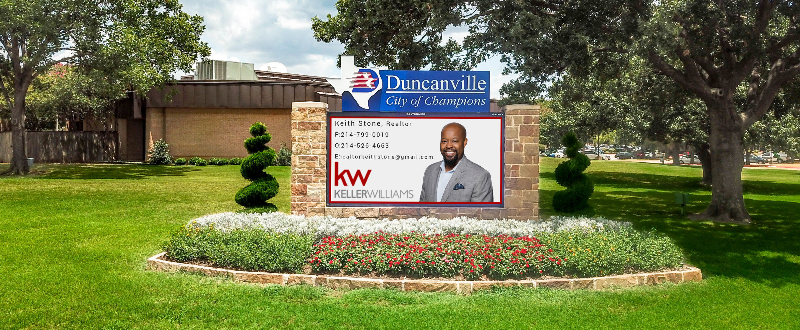 Duncanville - City of Champions