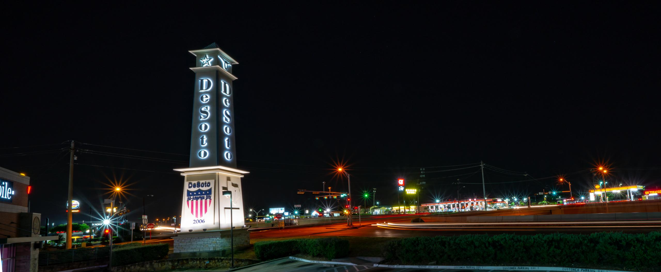 Desoto - All American City