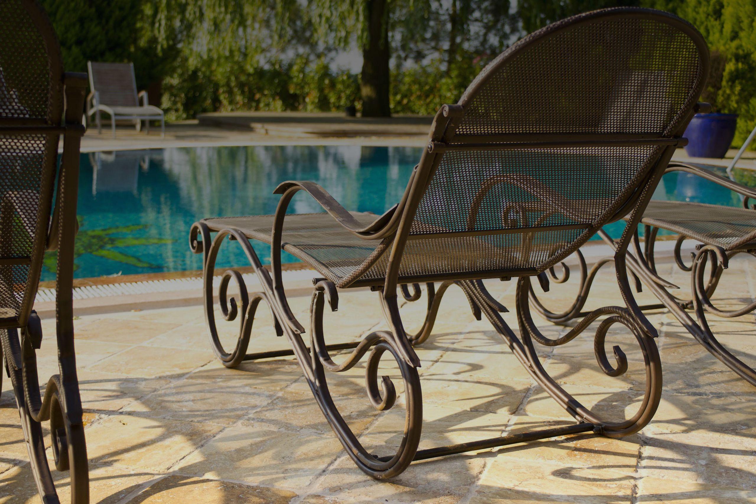 Staycation worthy pools