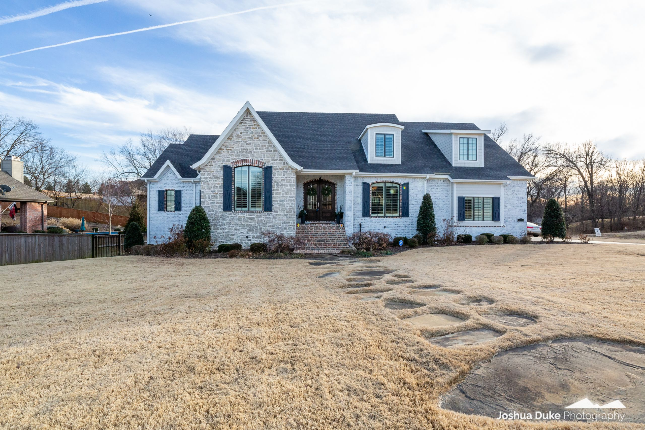 "4268 Legacy Drive - $825,000 ""Under Contract"""