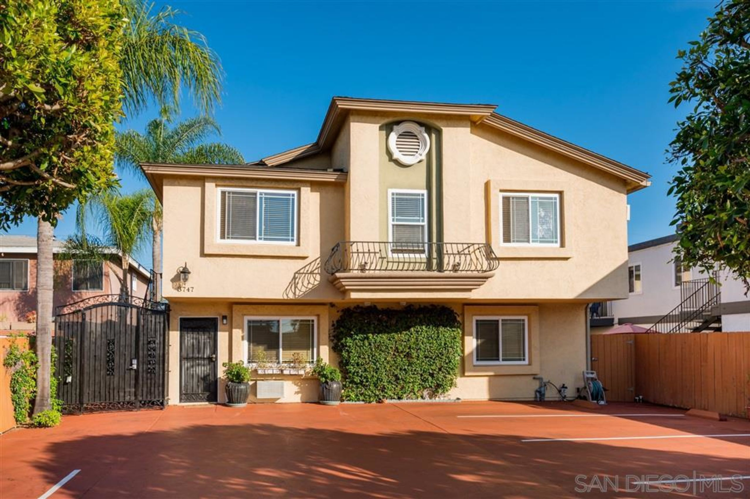 JUST SOLD! 3747 32nd Street Apt 2, San Diego CA 92104