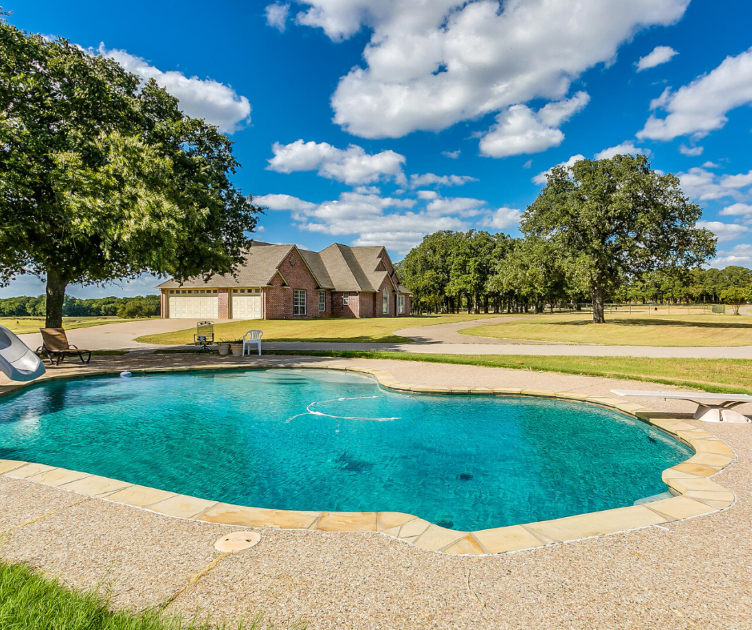 SOLD - 939 Hall Road, Weatherford, Texas 76088