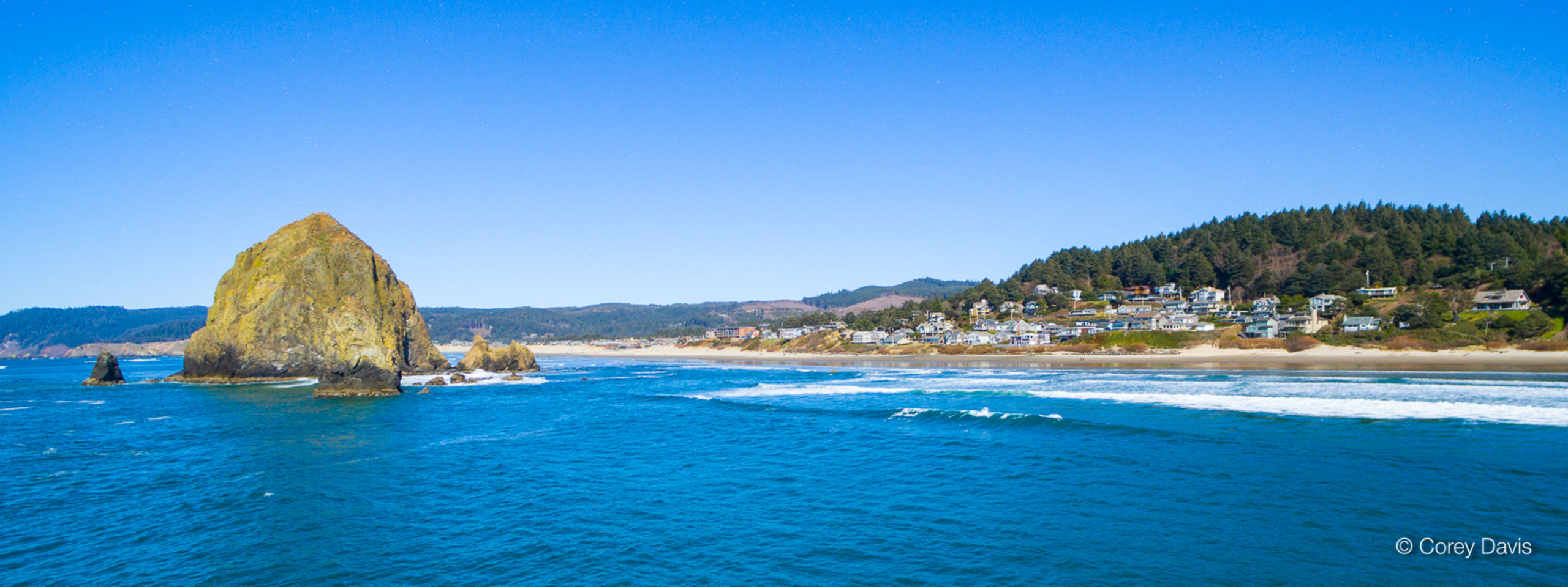 Discover Cannon Beach Properties