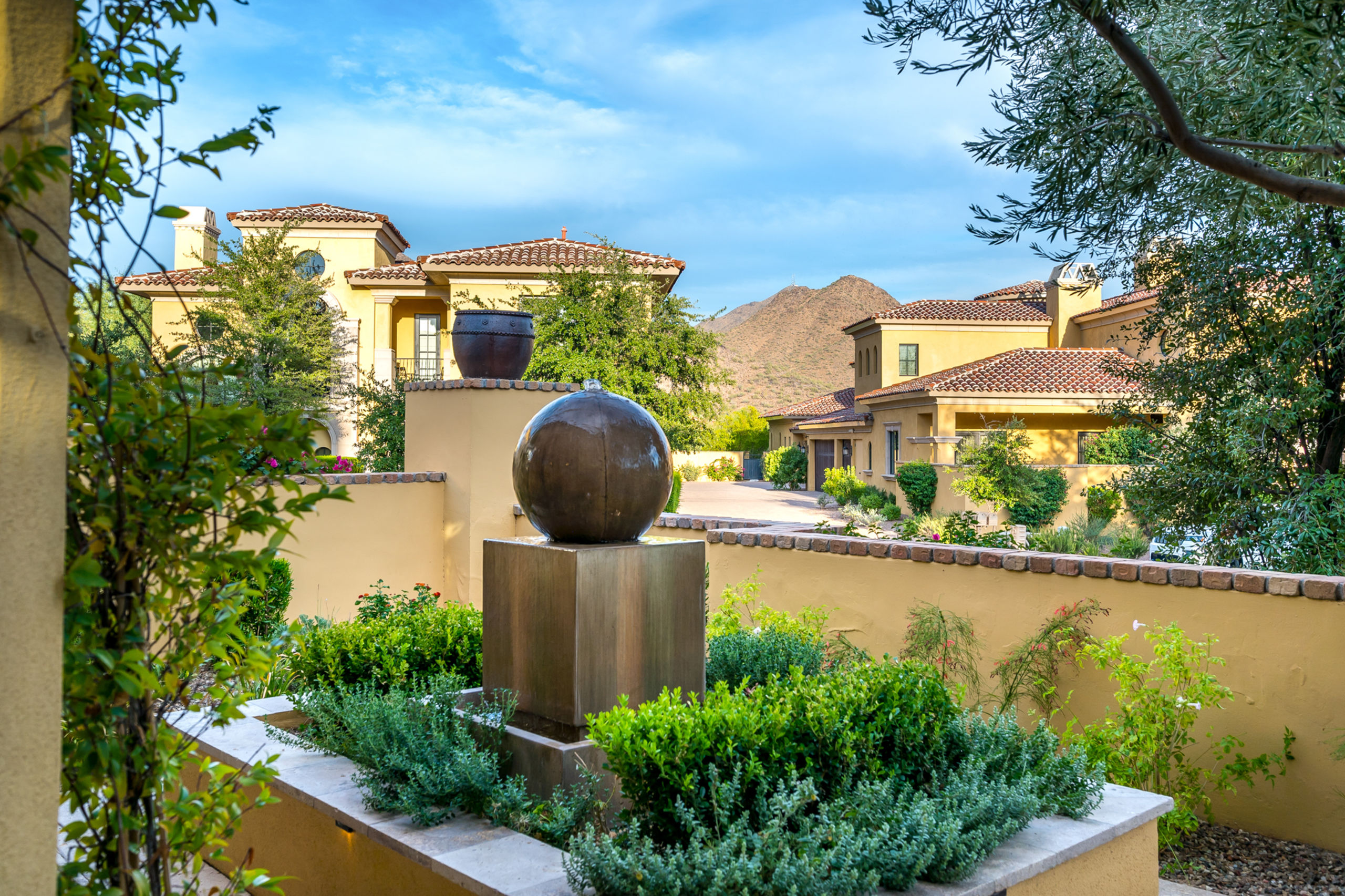 Secret Gardens in Silverleaf