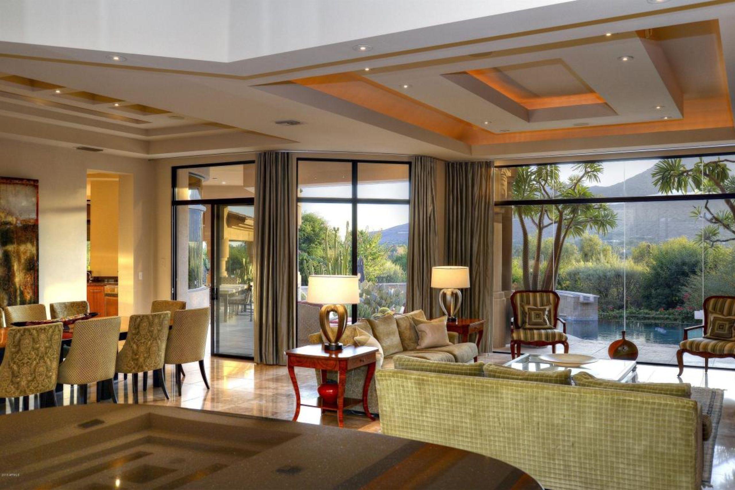Hillside Contemporary | Paradise Valley | MLS 5538411