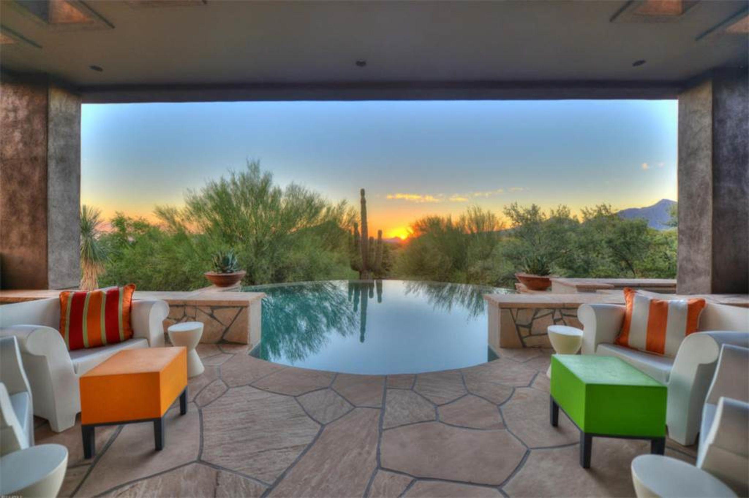 Santa Barbara Style | Scottsdale | MLS 5170410