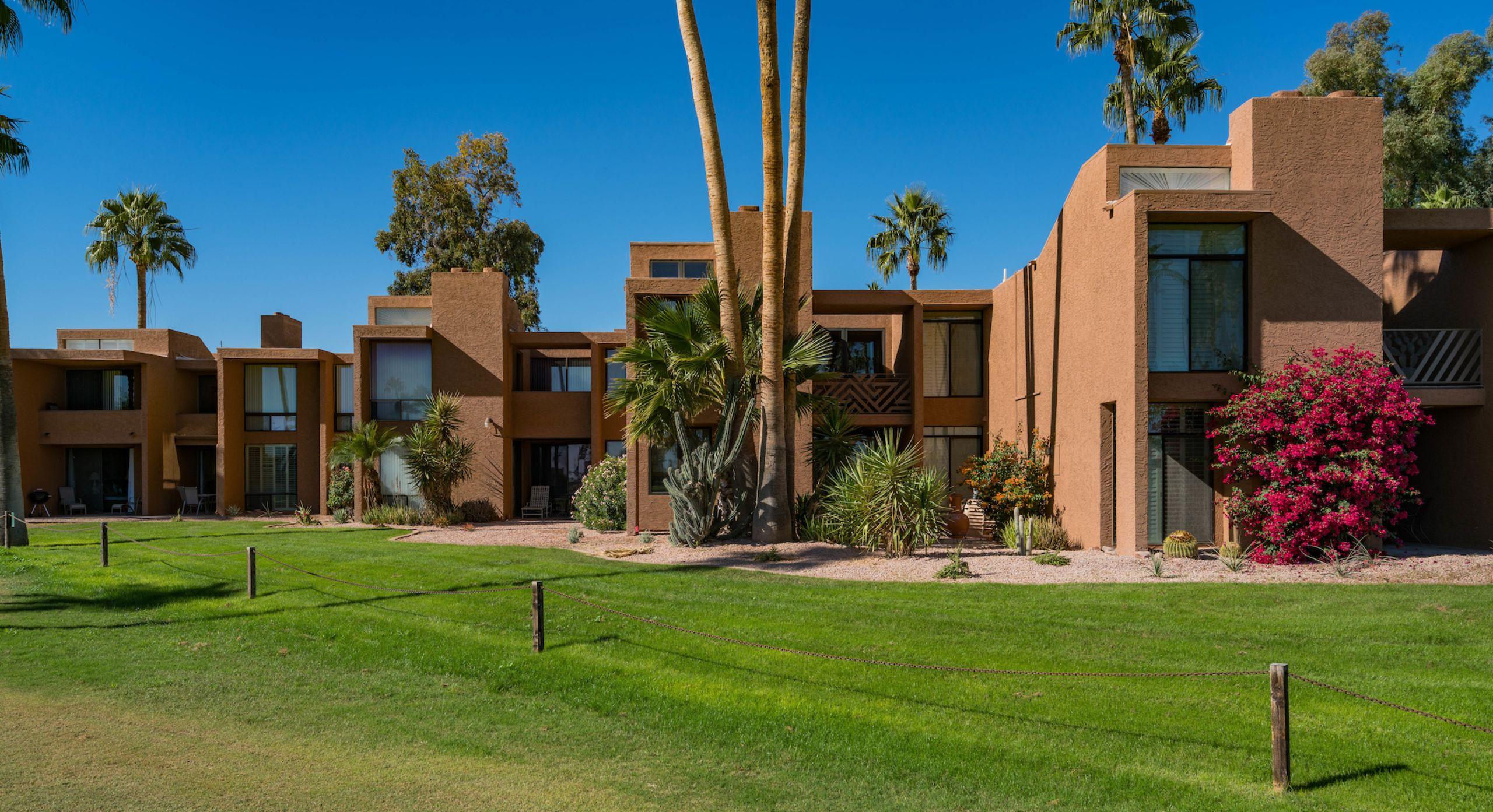 Resort Living in McCormick Ranch