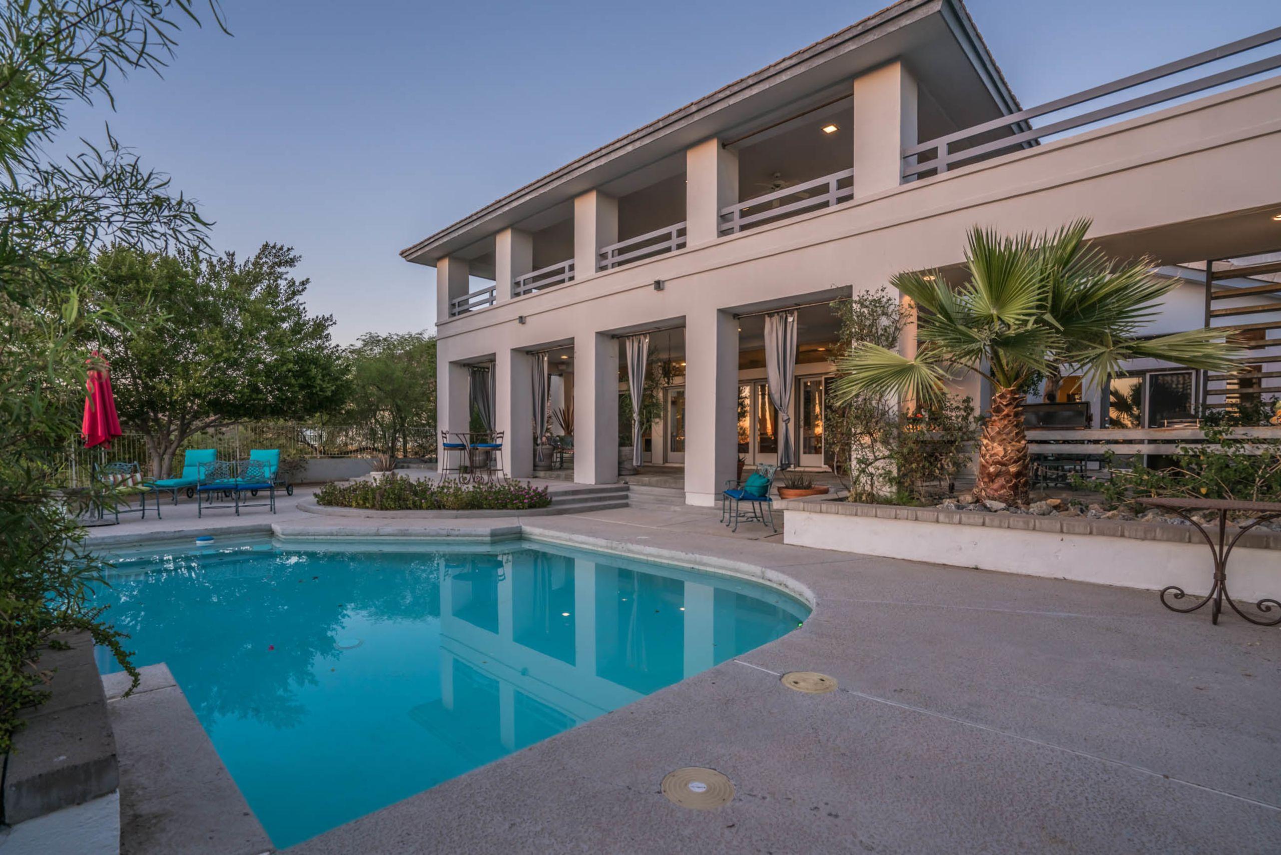 Moon Valley Luxury Home