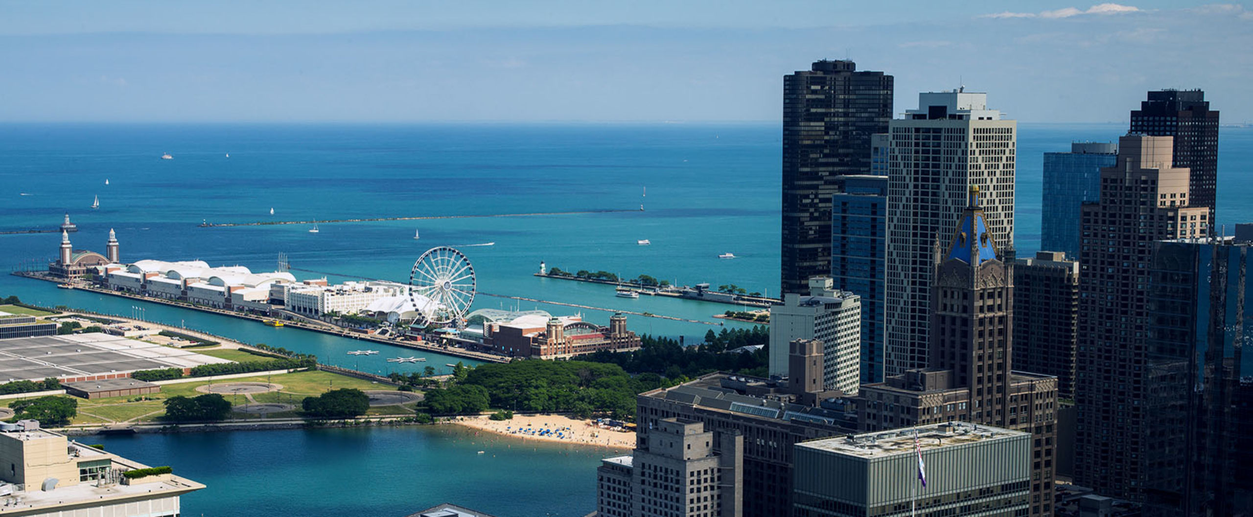 Knowledge. Communication. Service. Axiom is your Chicagoland real estate boutique.