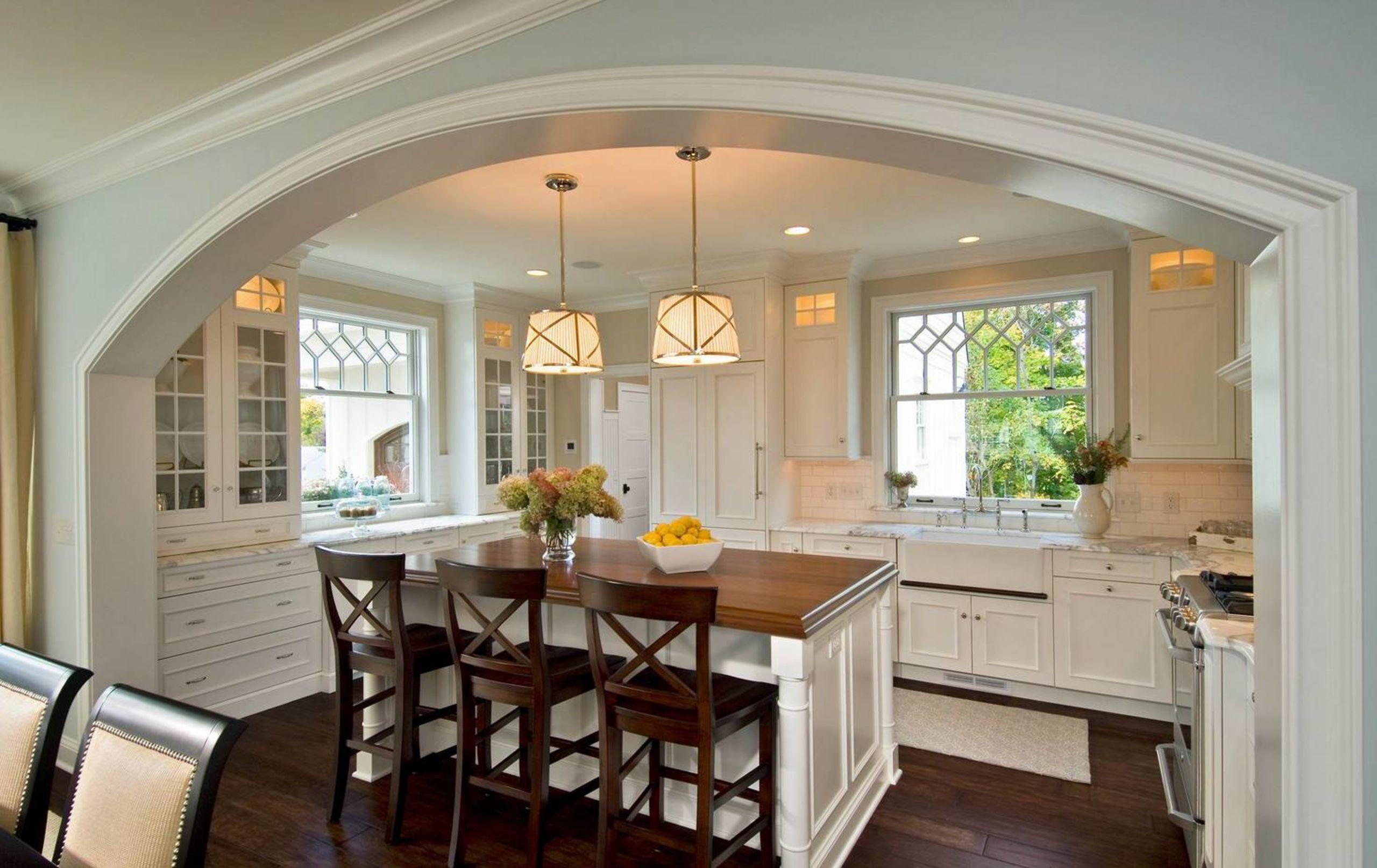 Find your dream kitchen