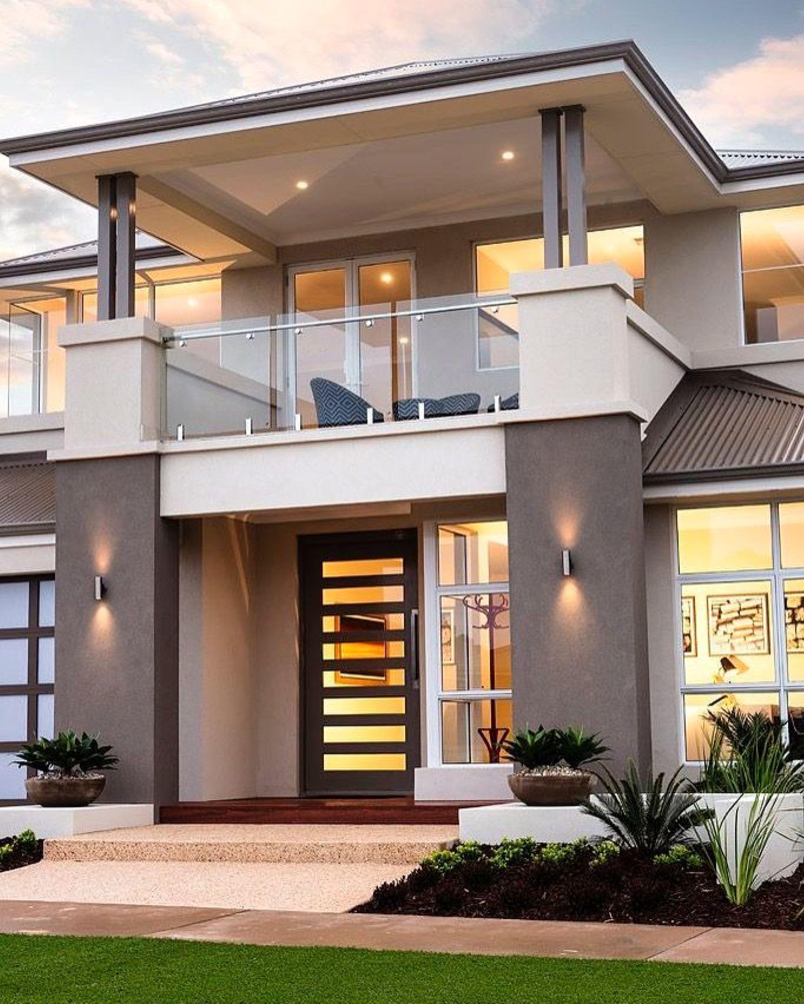Revel in stunning suburban landscapes