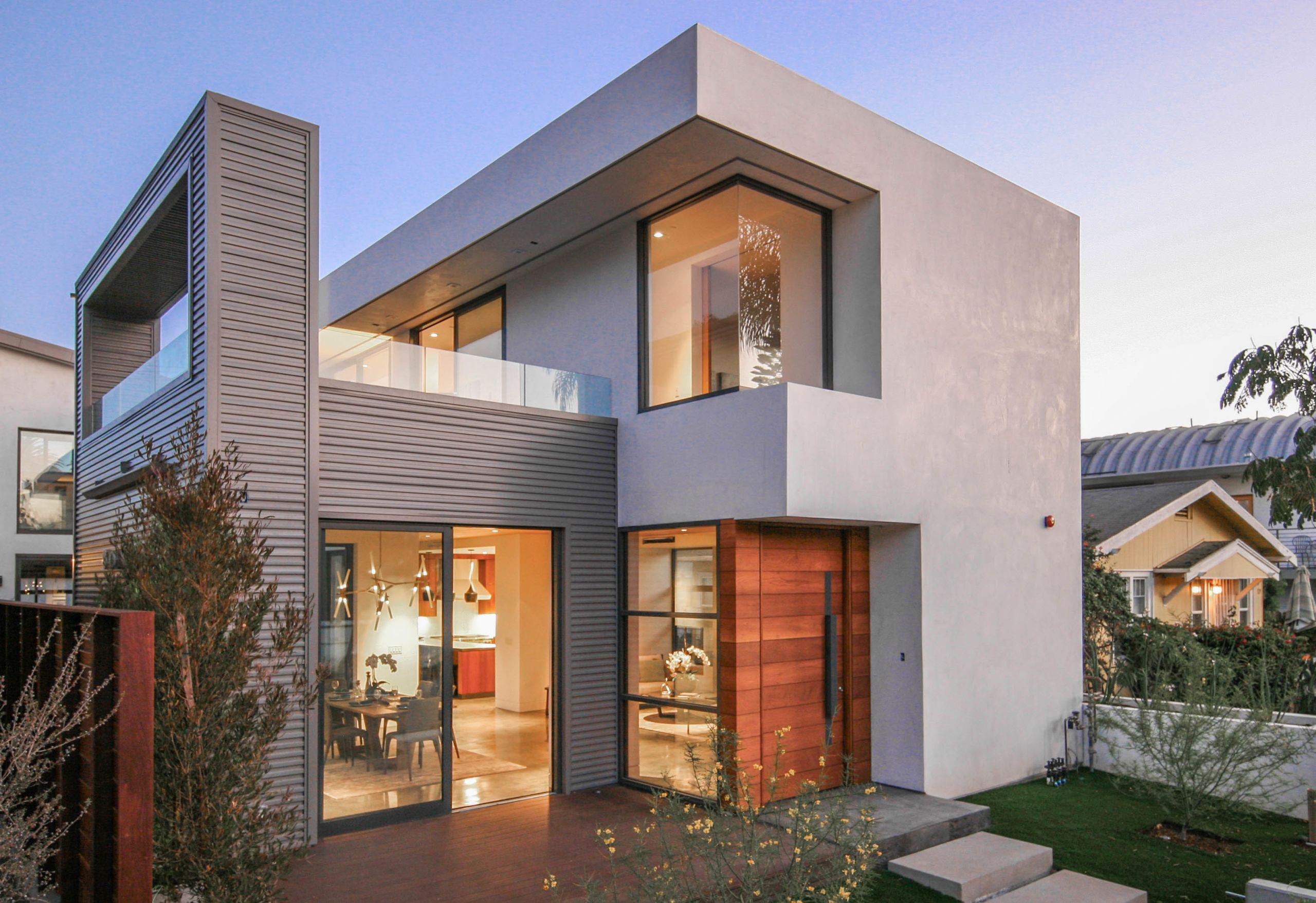521 Vernon Ave., Venice Beach - Stunning Custom Built Dream Home