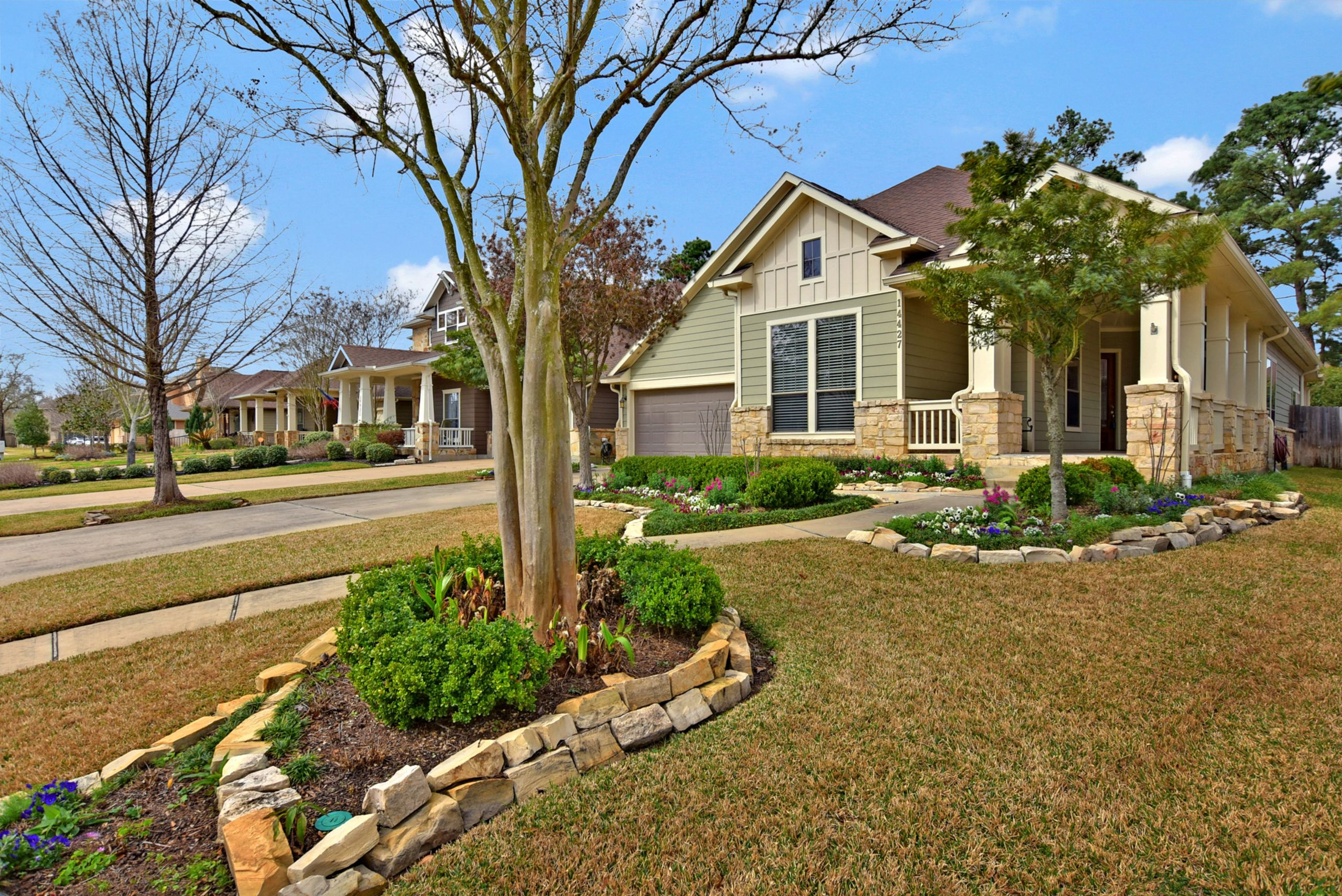 Coles Crossing, Cypress TX 77429