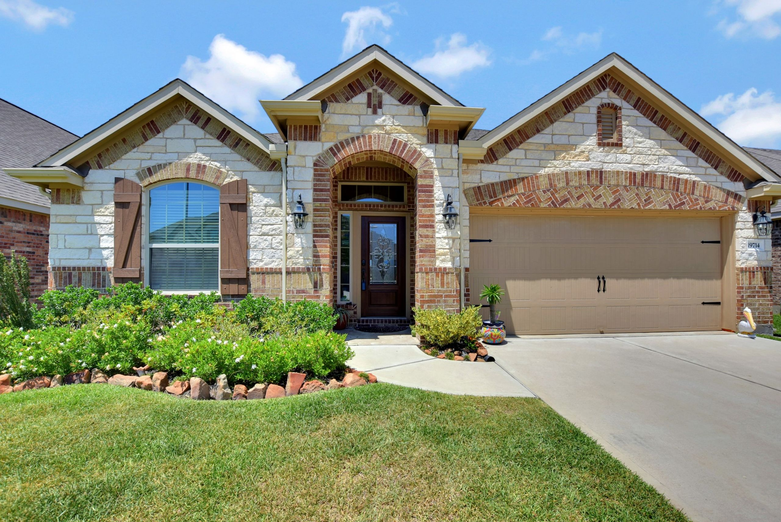 Canyon Lakes West, Cypress TX 77433