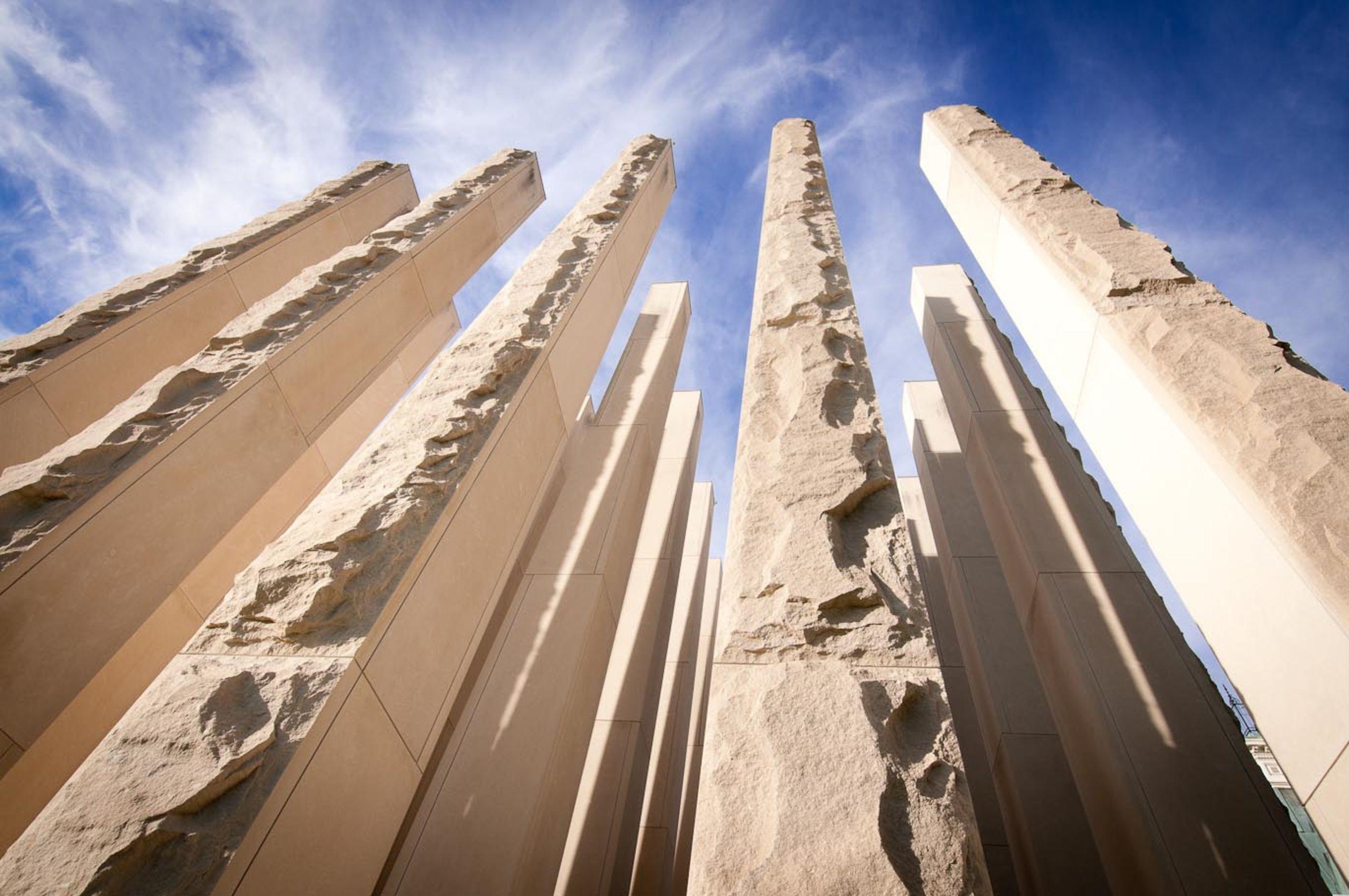 Veterans Memorial - Columbus IN