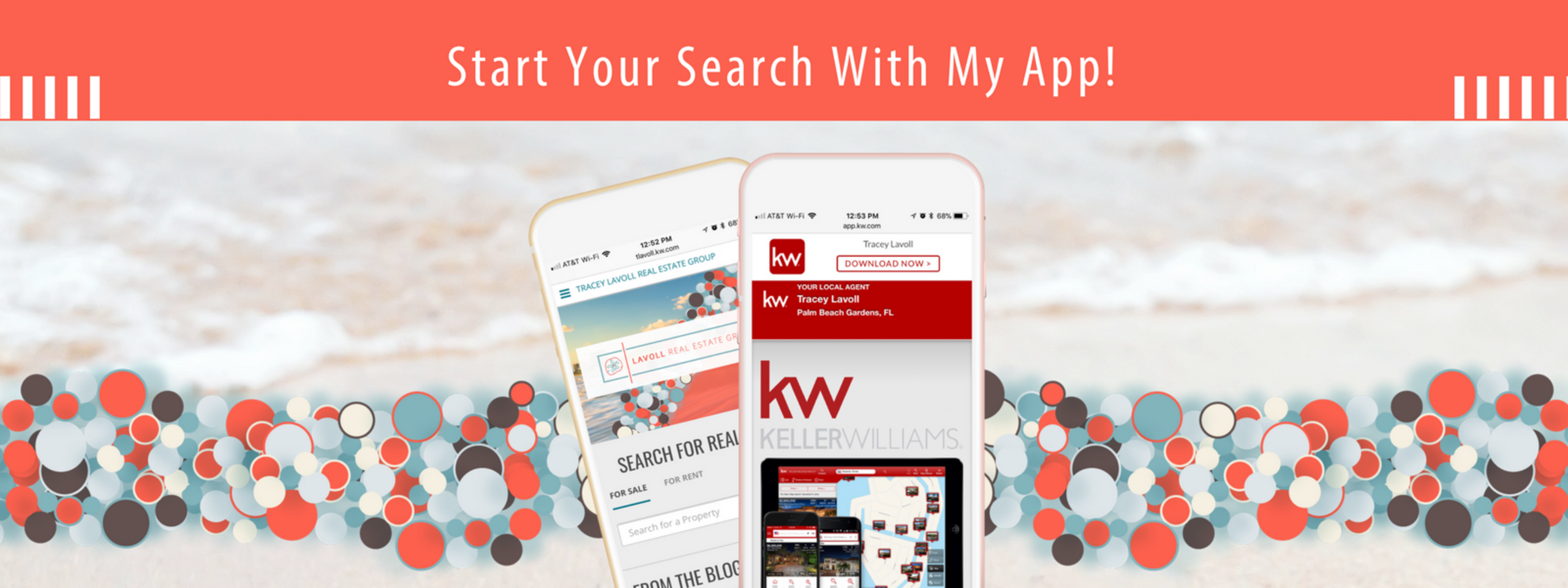 Instantly Updated, Personalized Home Searches Just For YOU!