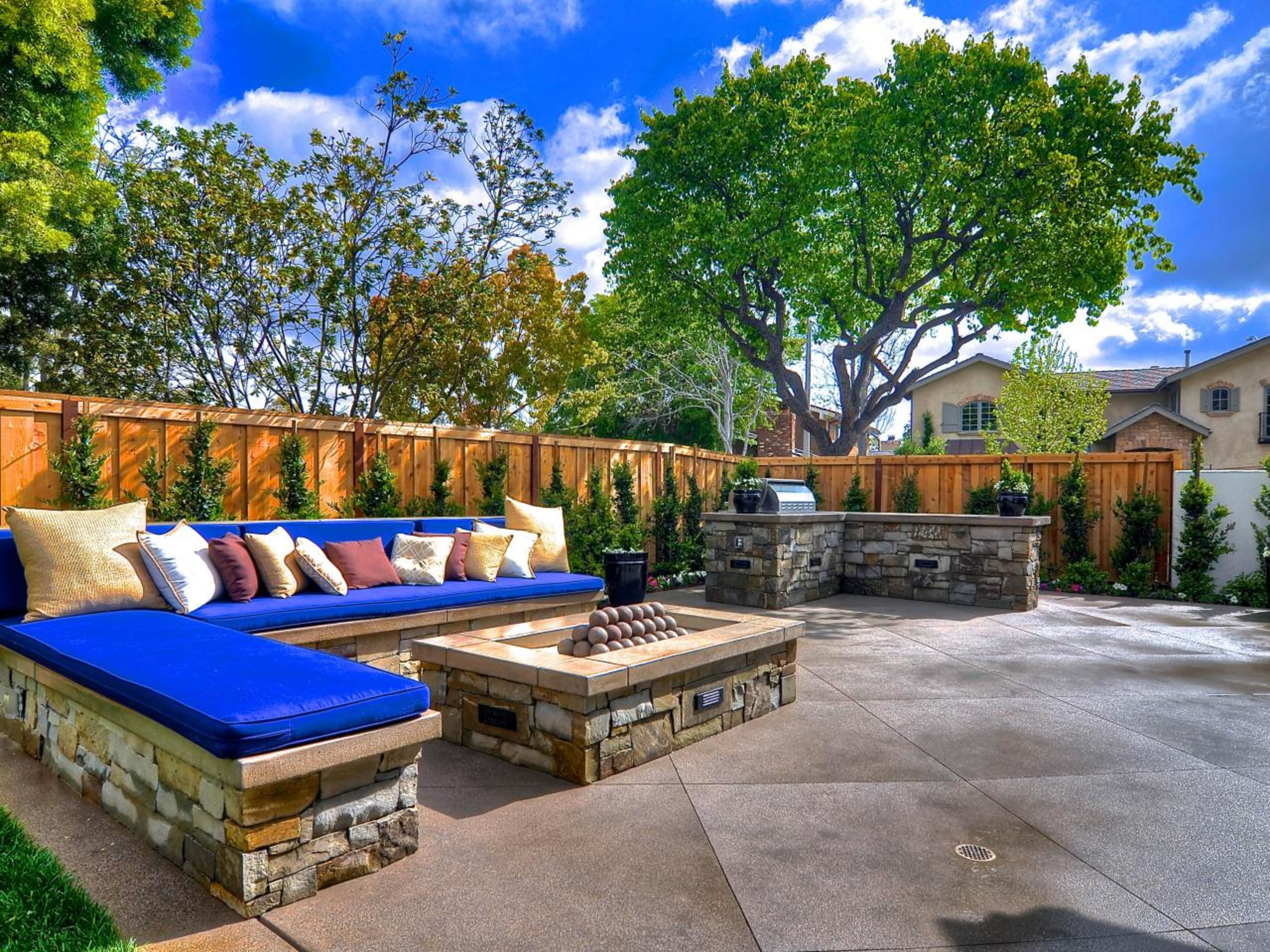 Find a Home with a Backyard Oasis to Vacation in Place